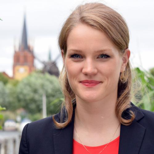 Sonja Eichwede