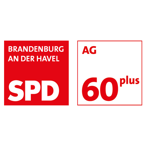 AG SPD 60 plus Brandenburg an der Havel