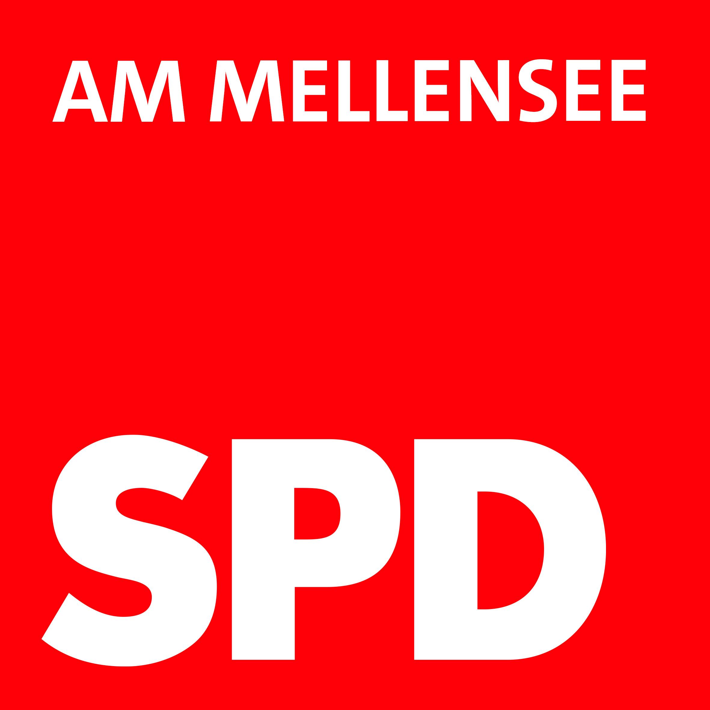 SPD Am Mellensee