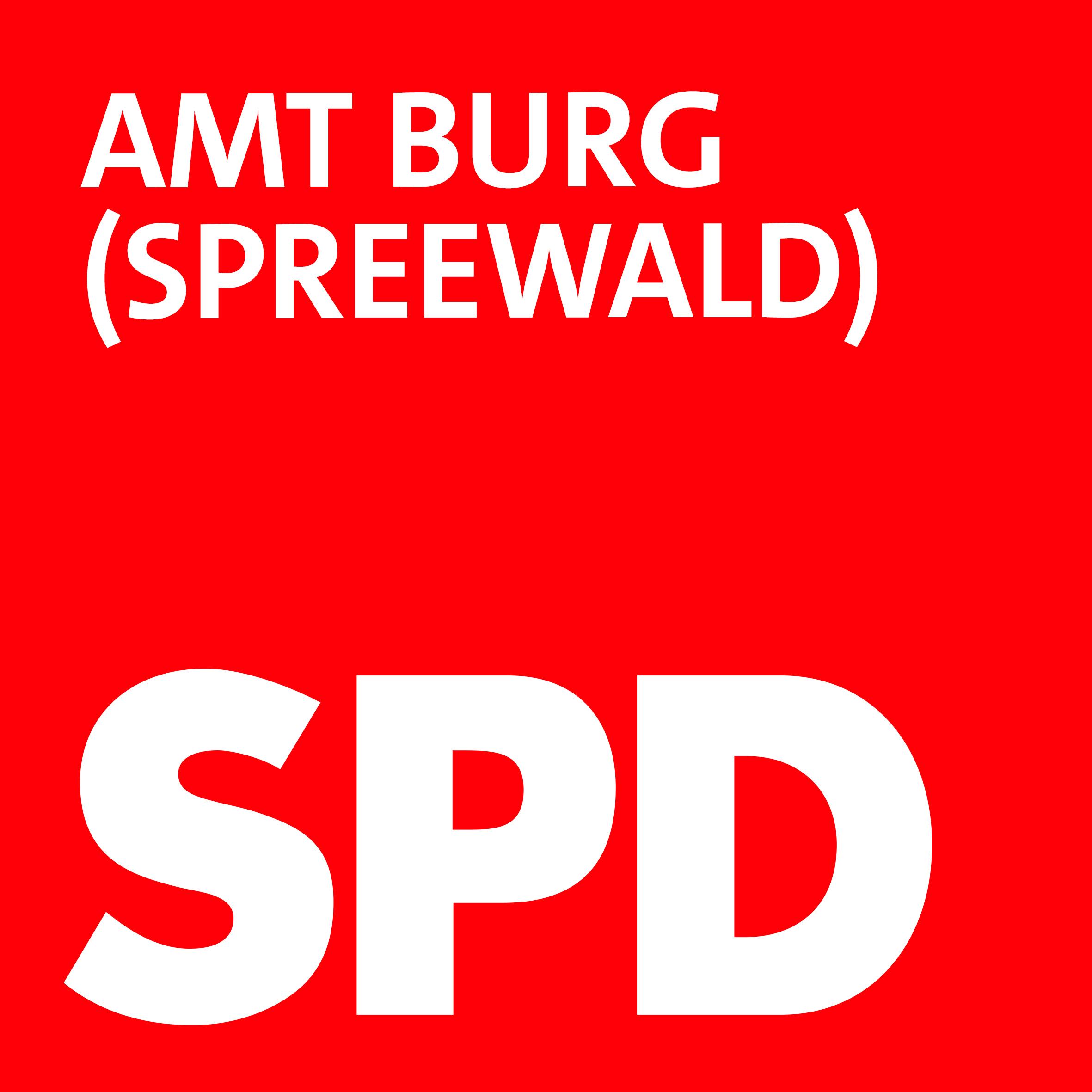 SPD Amt Burg (Spreewald)