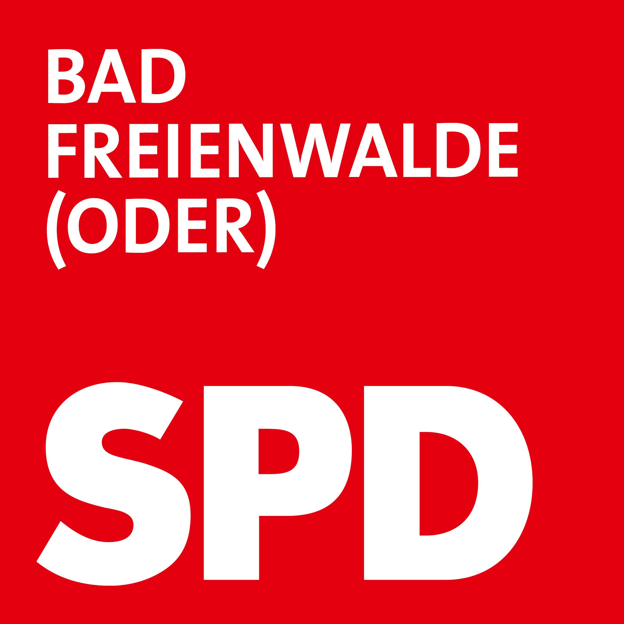 SPD Bad Freienwalde (Oder)