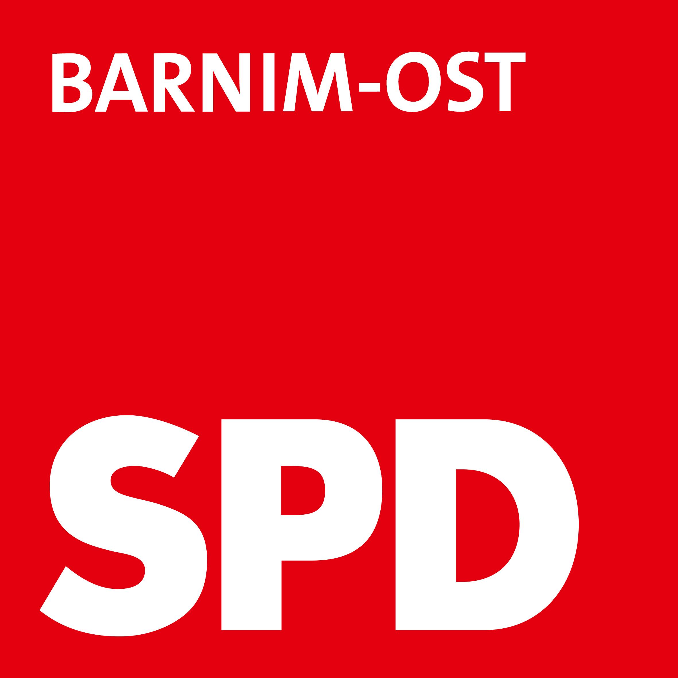 SPD Barnim-Ost