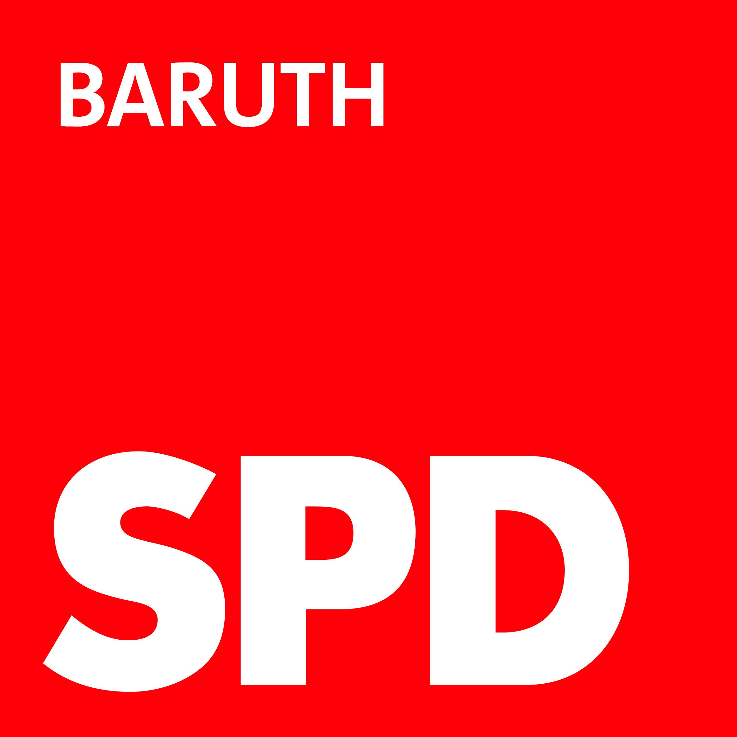 SPD Baruth/Mark