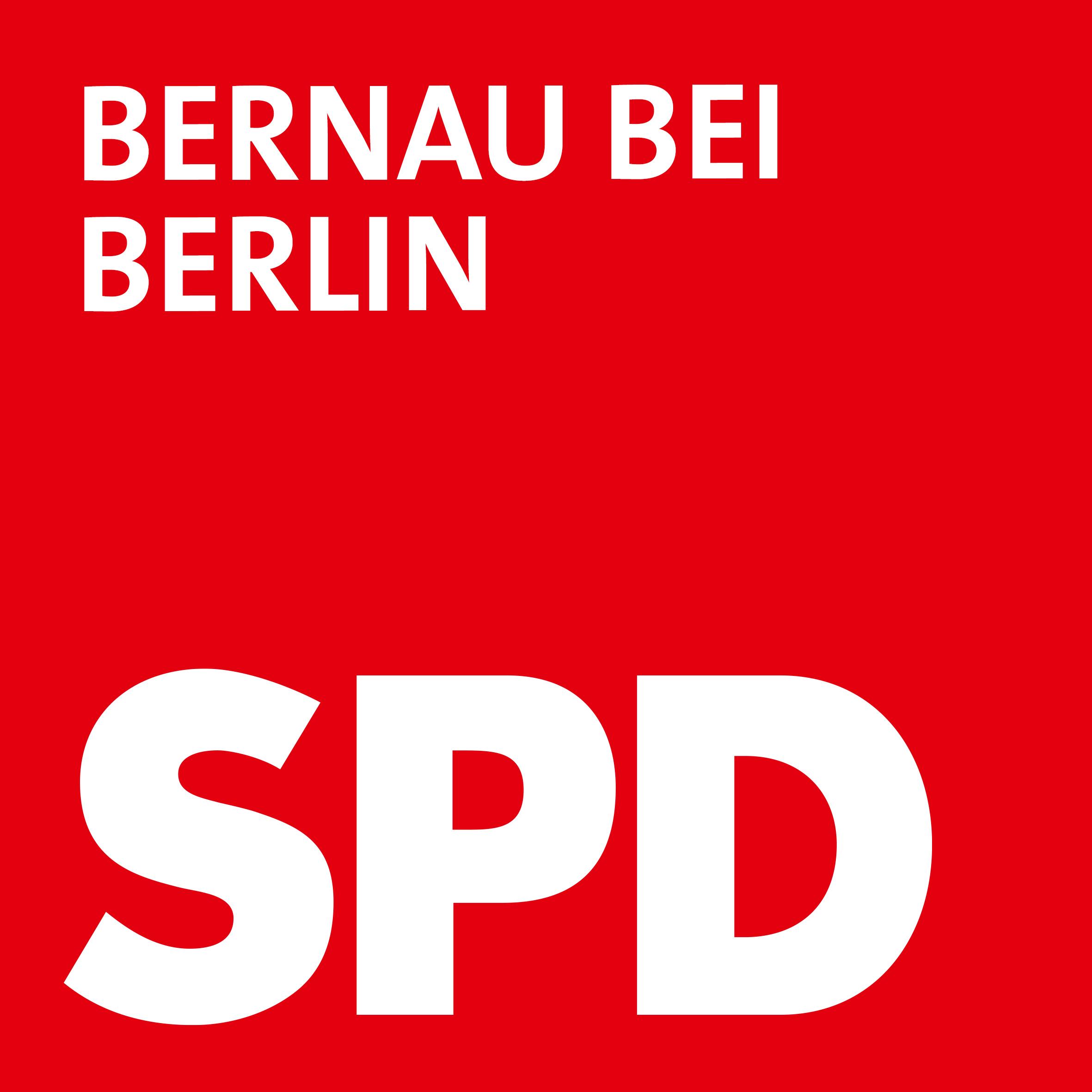 SPD Bernau bei Berlin