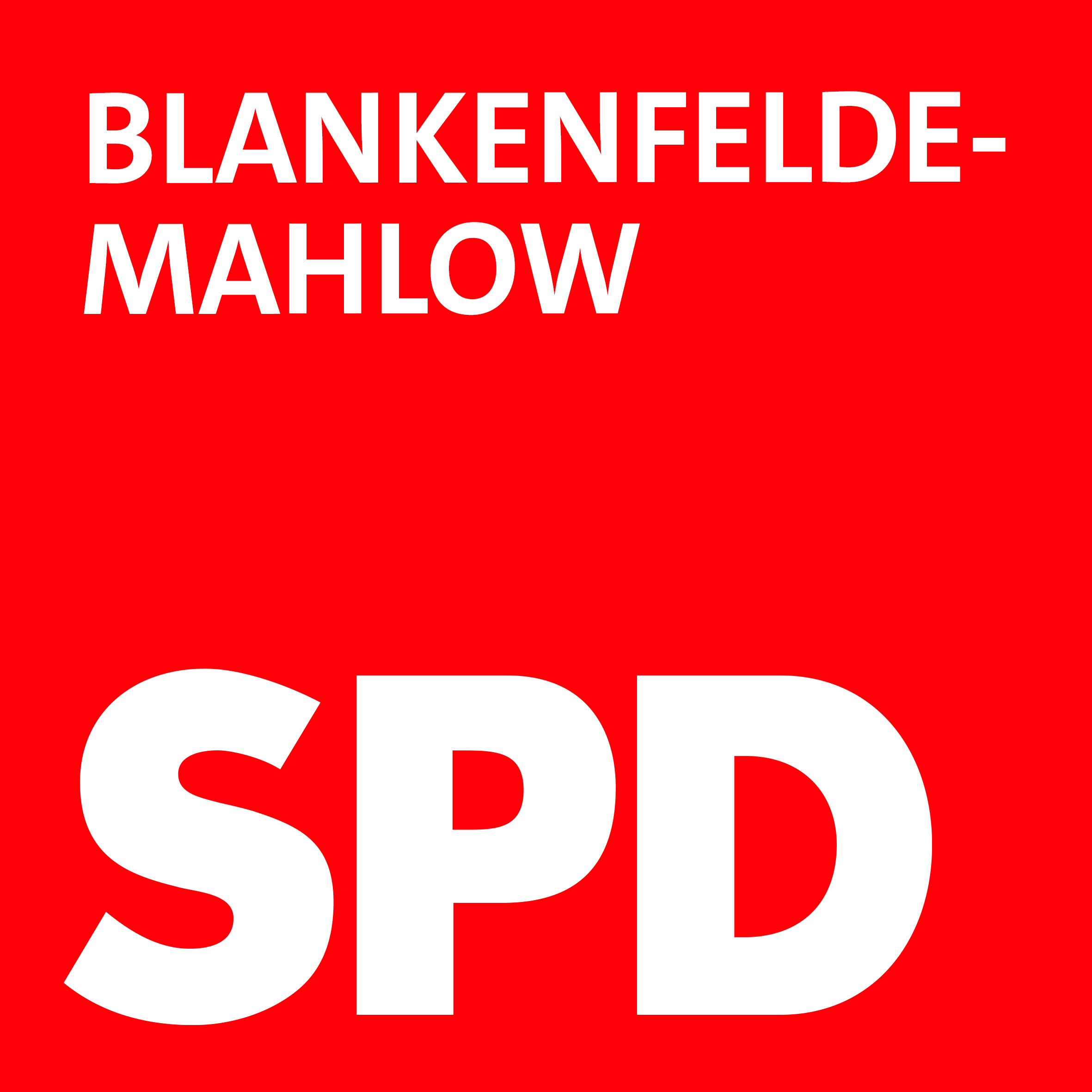 SPD-OV Blankenfelde-Mahlow