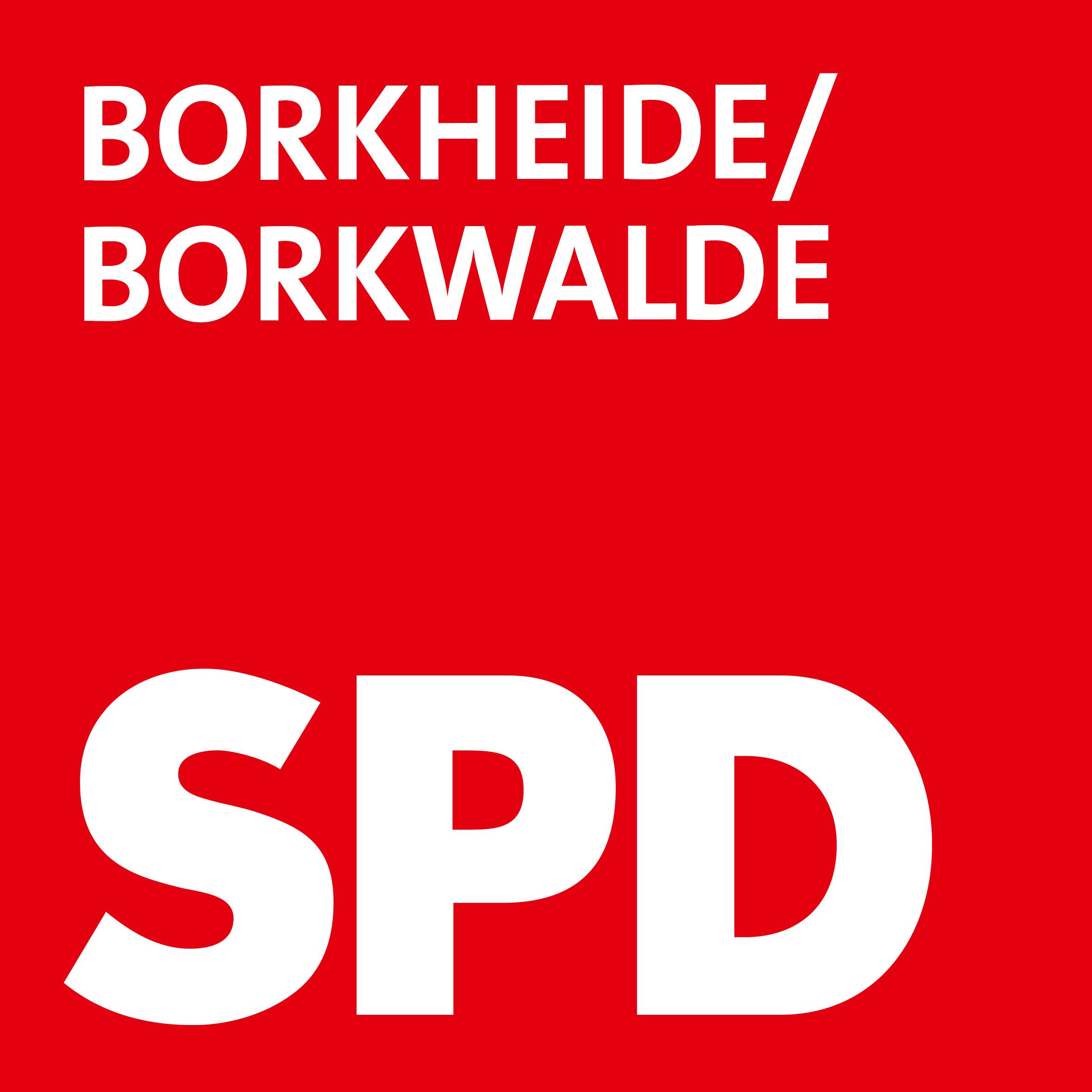 SPD Borkheide/Borkwalde