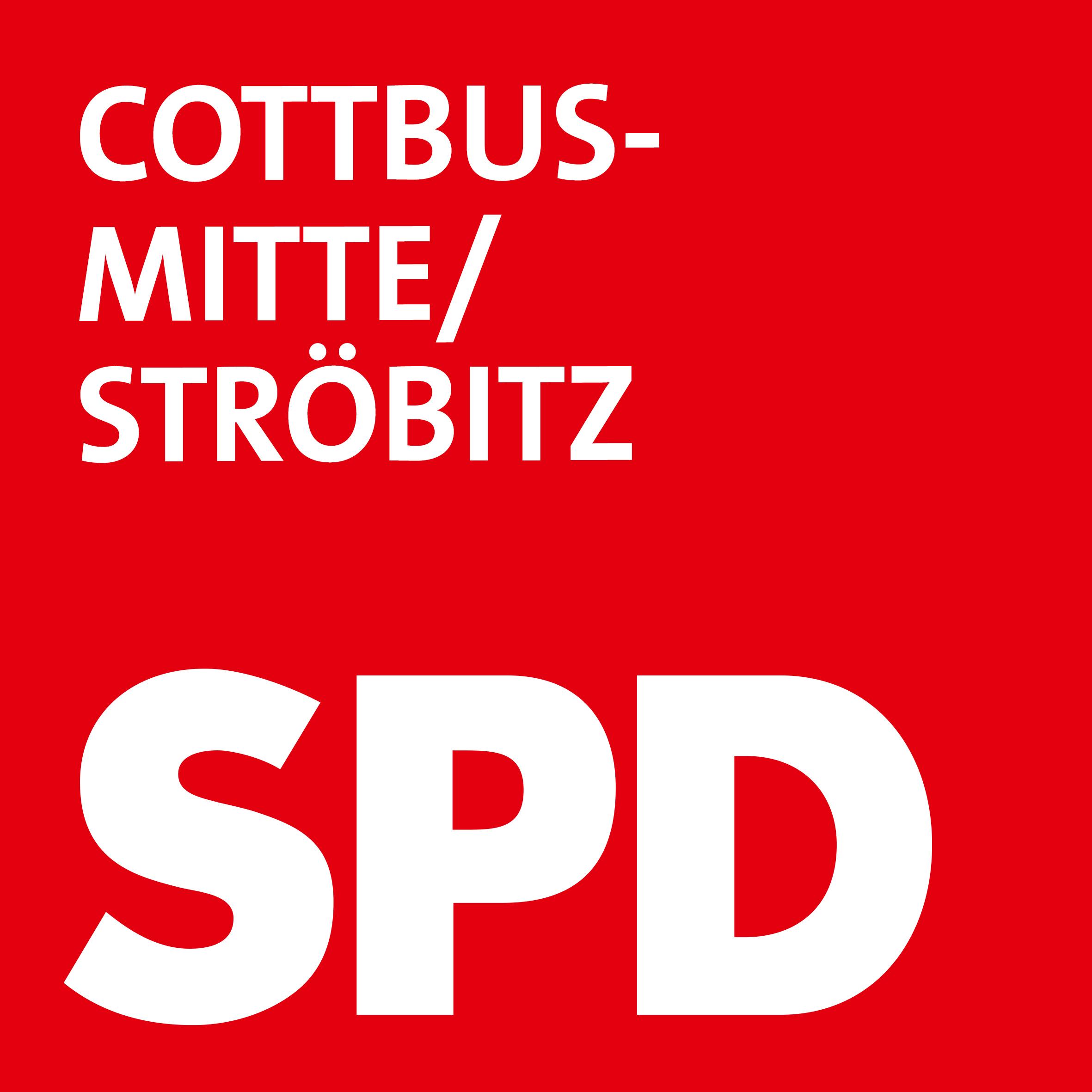 SPD Cottbus-Mitte/Ströbitz