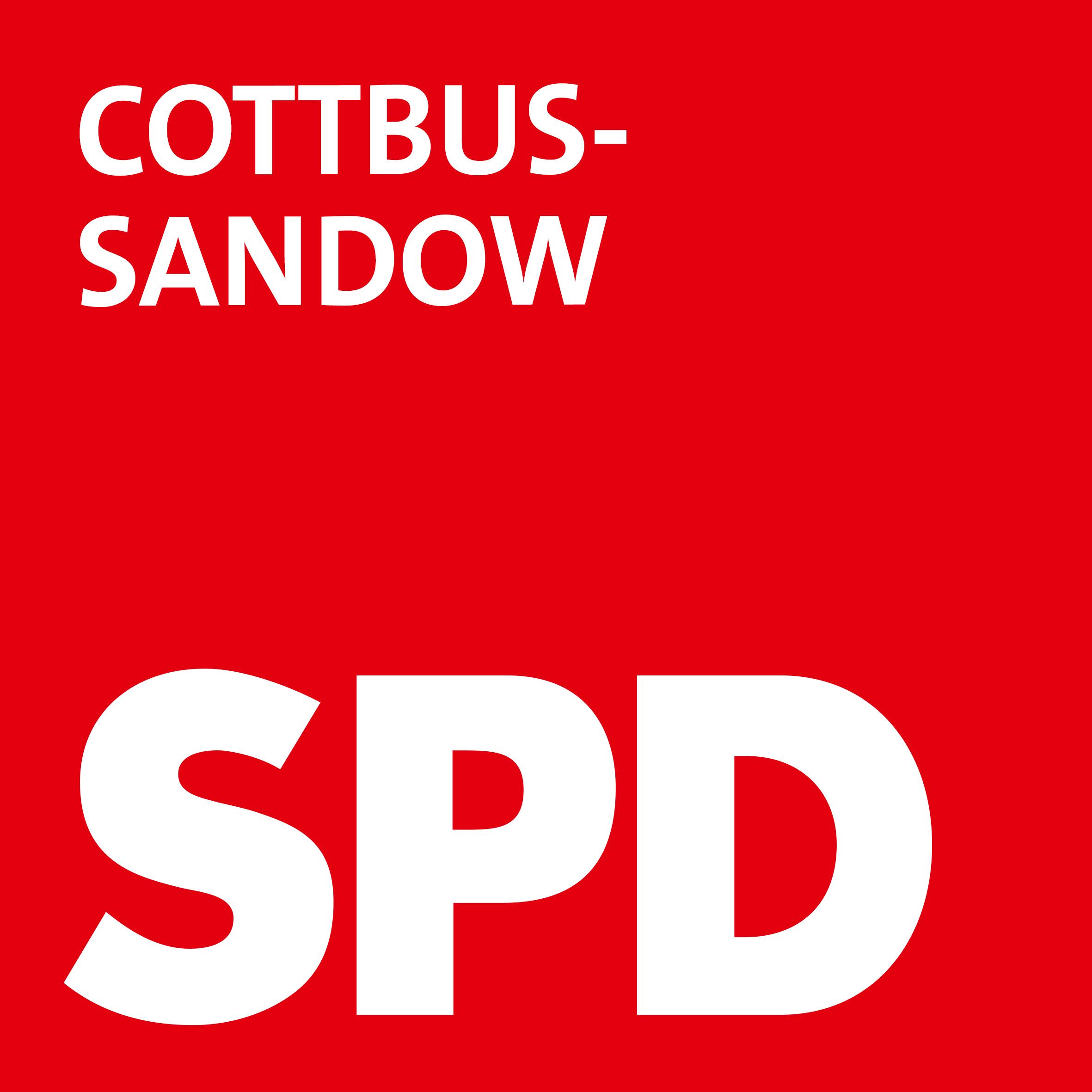 SPD Cottbus-Sandow