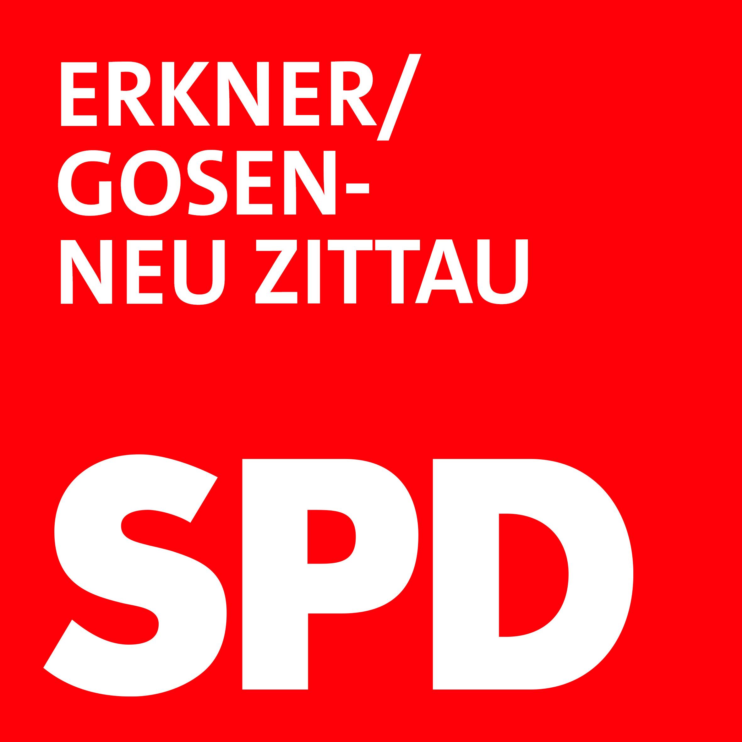 SPD Erkner/Gosen-Neu Zittau