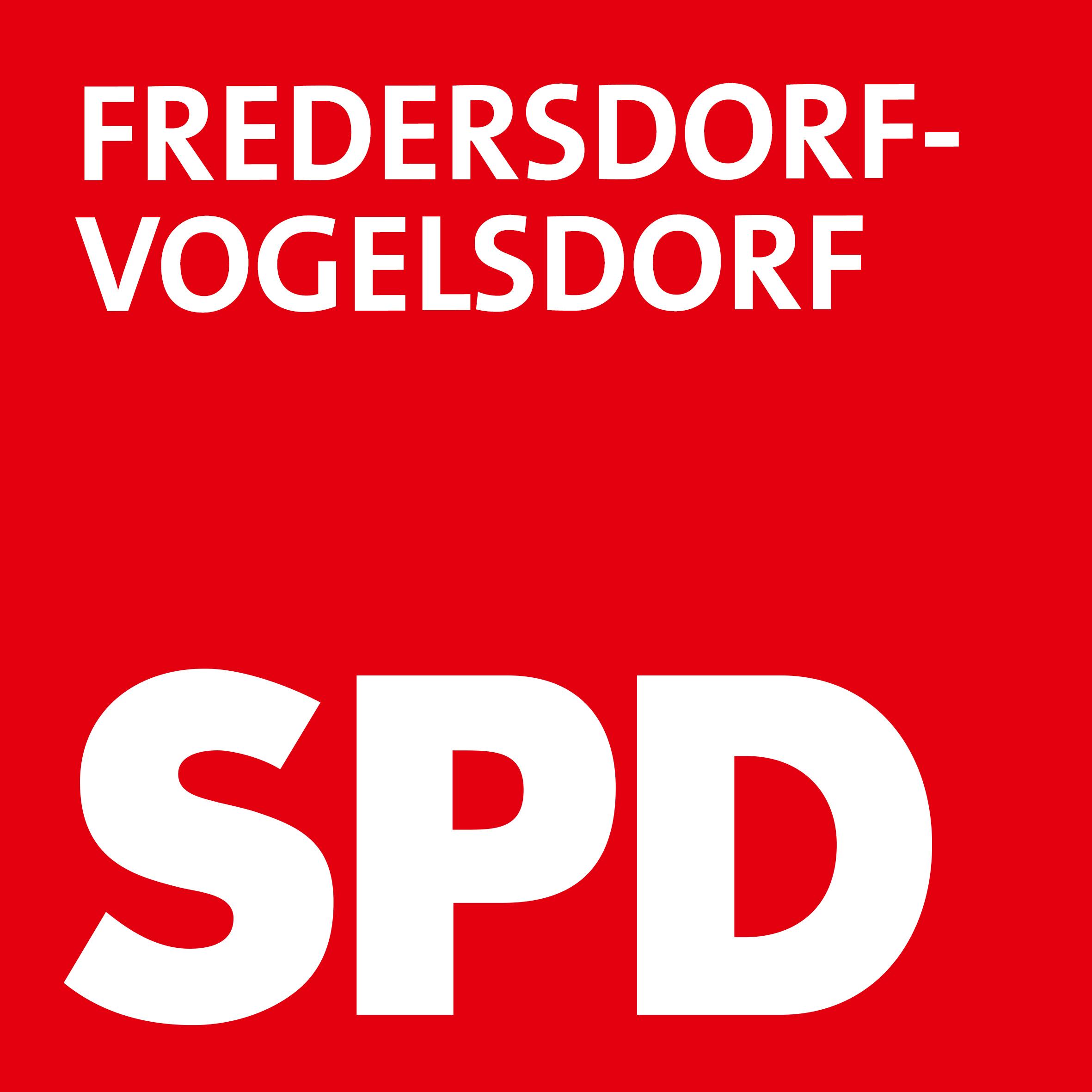 SPD Fredersdorf-Vogelsdorf