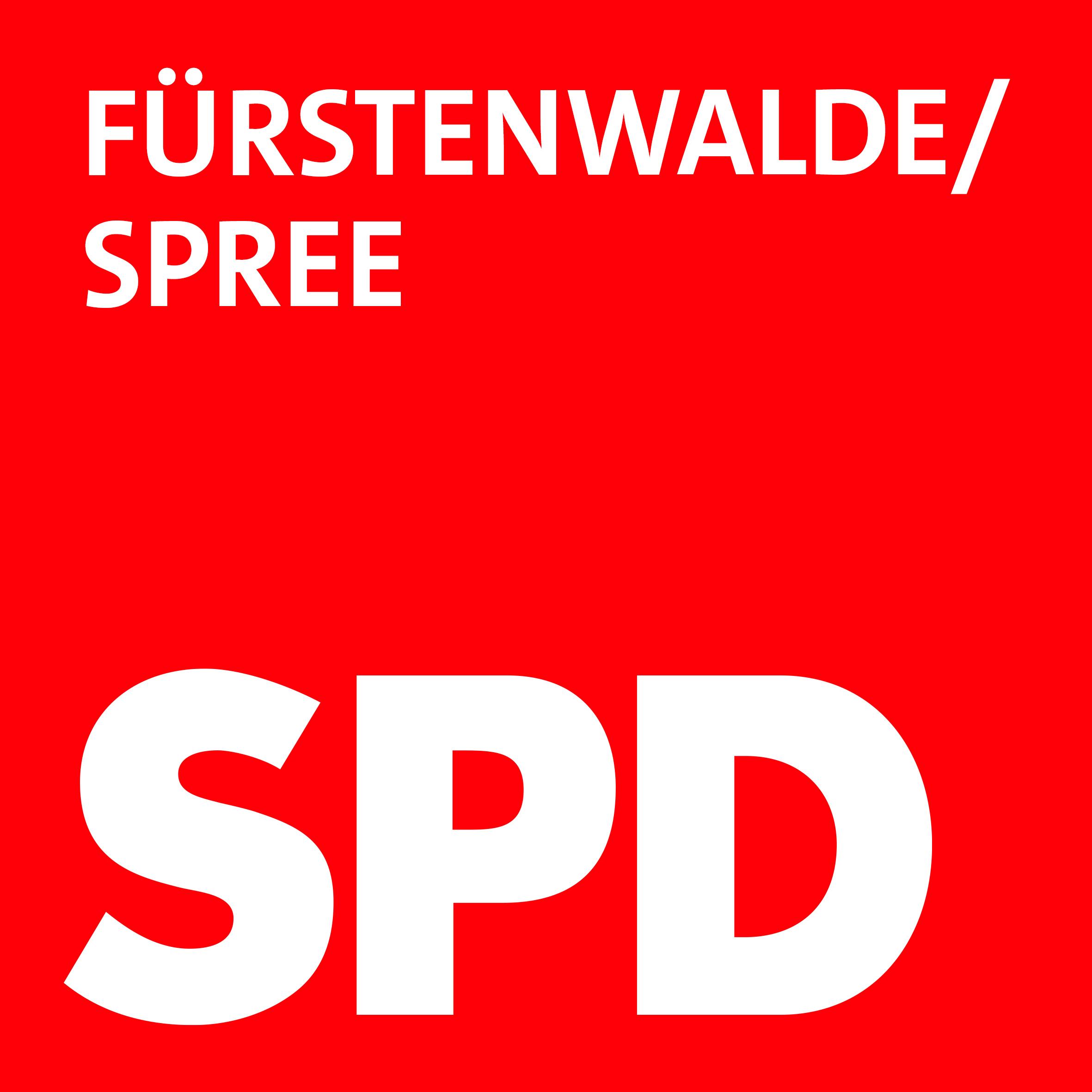 SPD Fürstenwalde/Spree