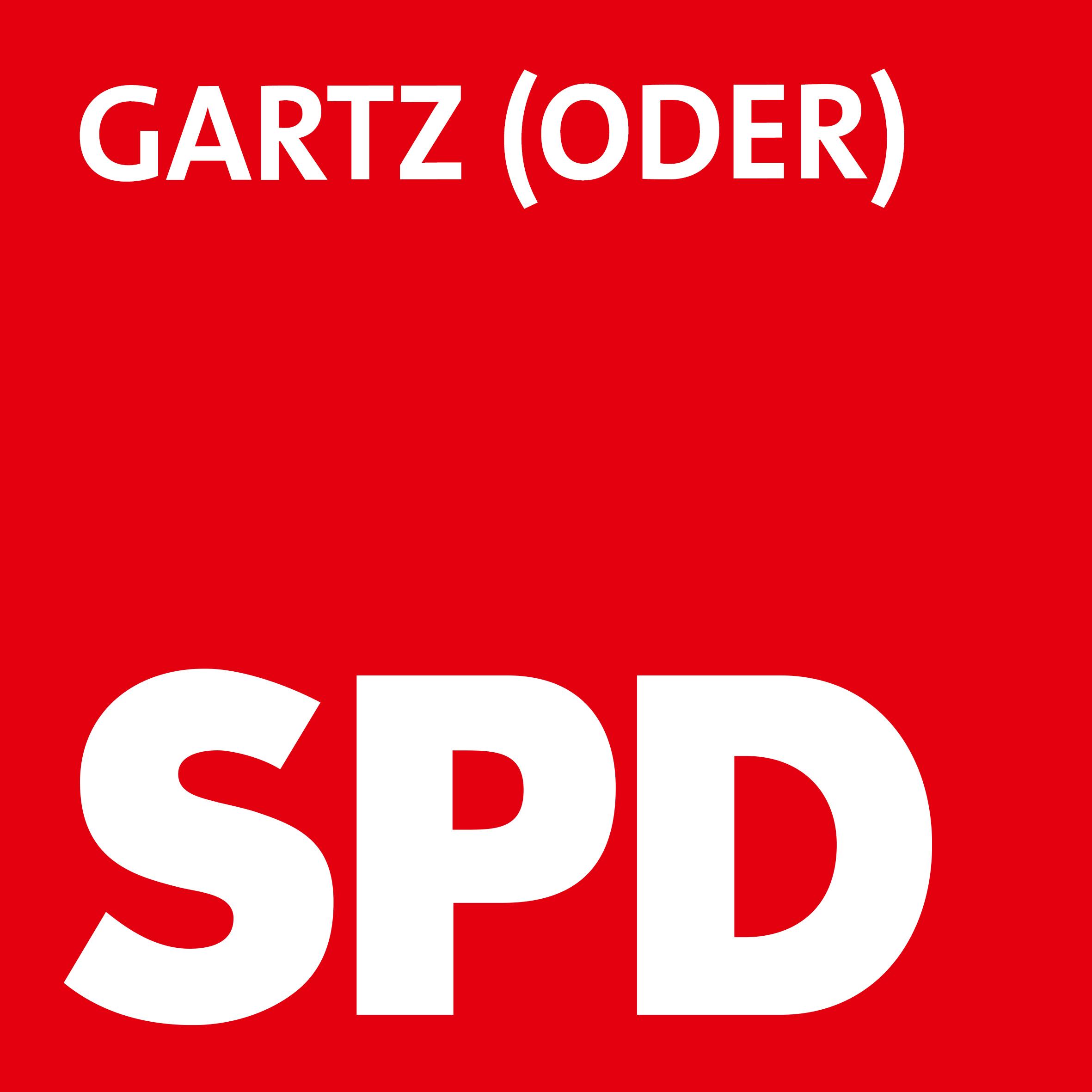 SPD Gartz (Oder)