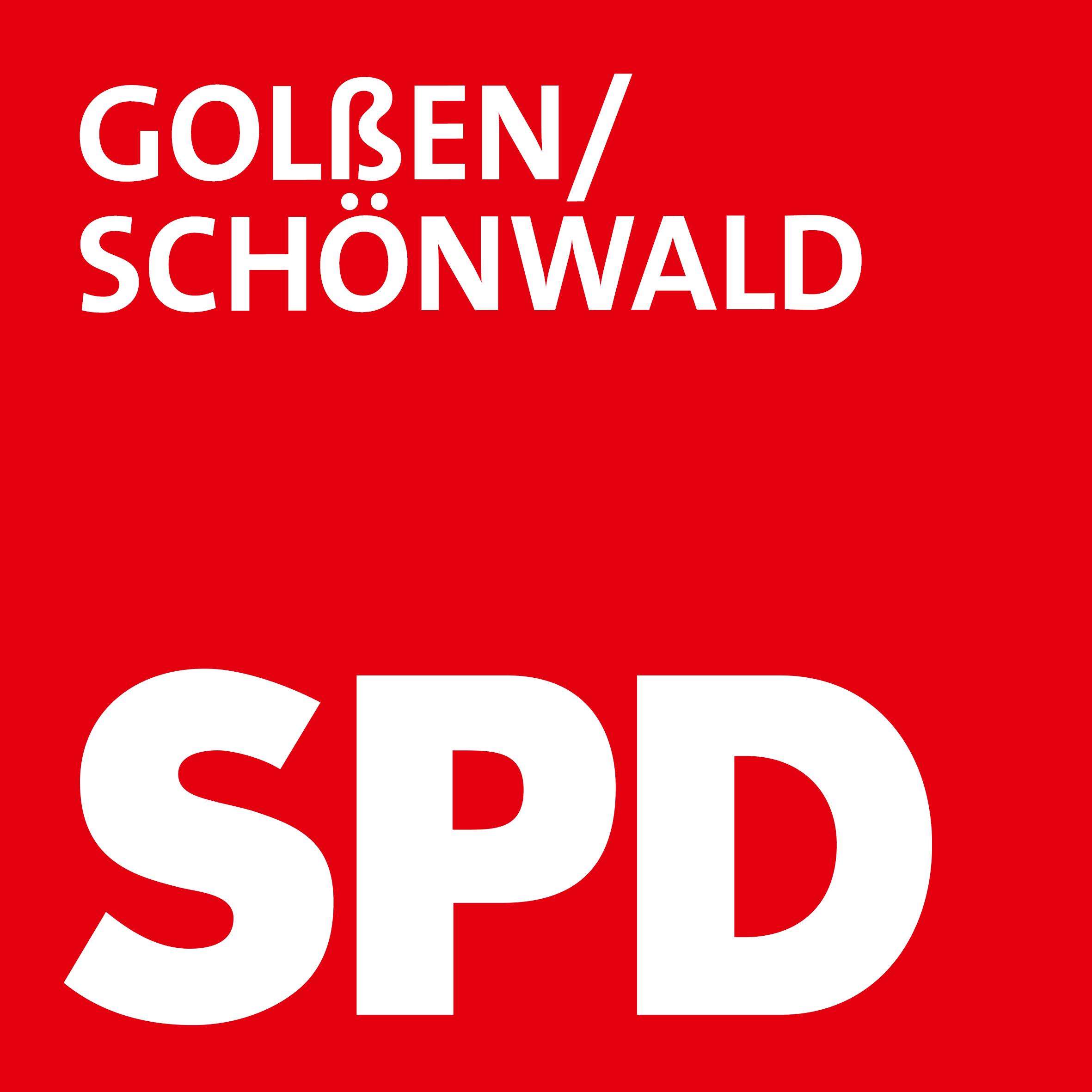 SPD Golßen/Schönwald