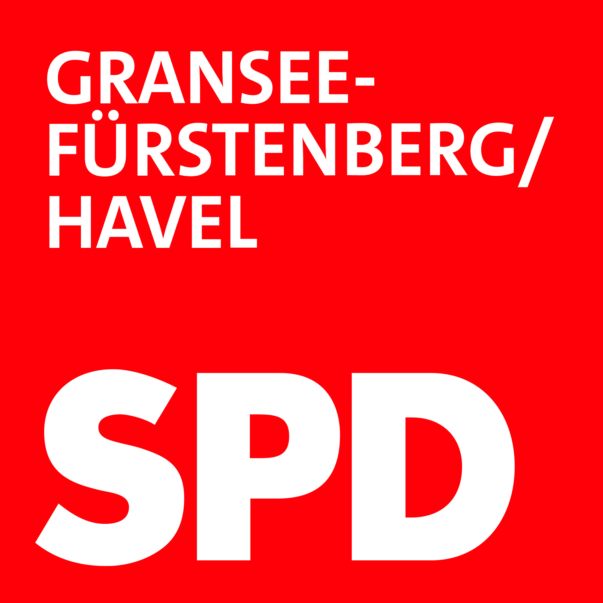 SPD Gransee-Fürstenberg/Havel