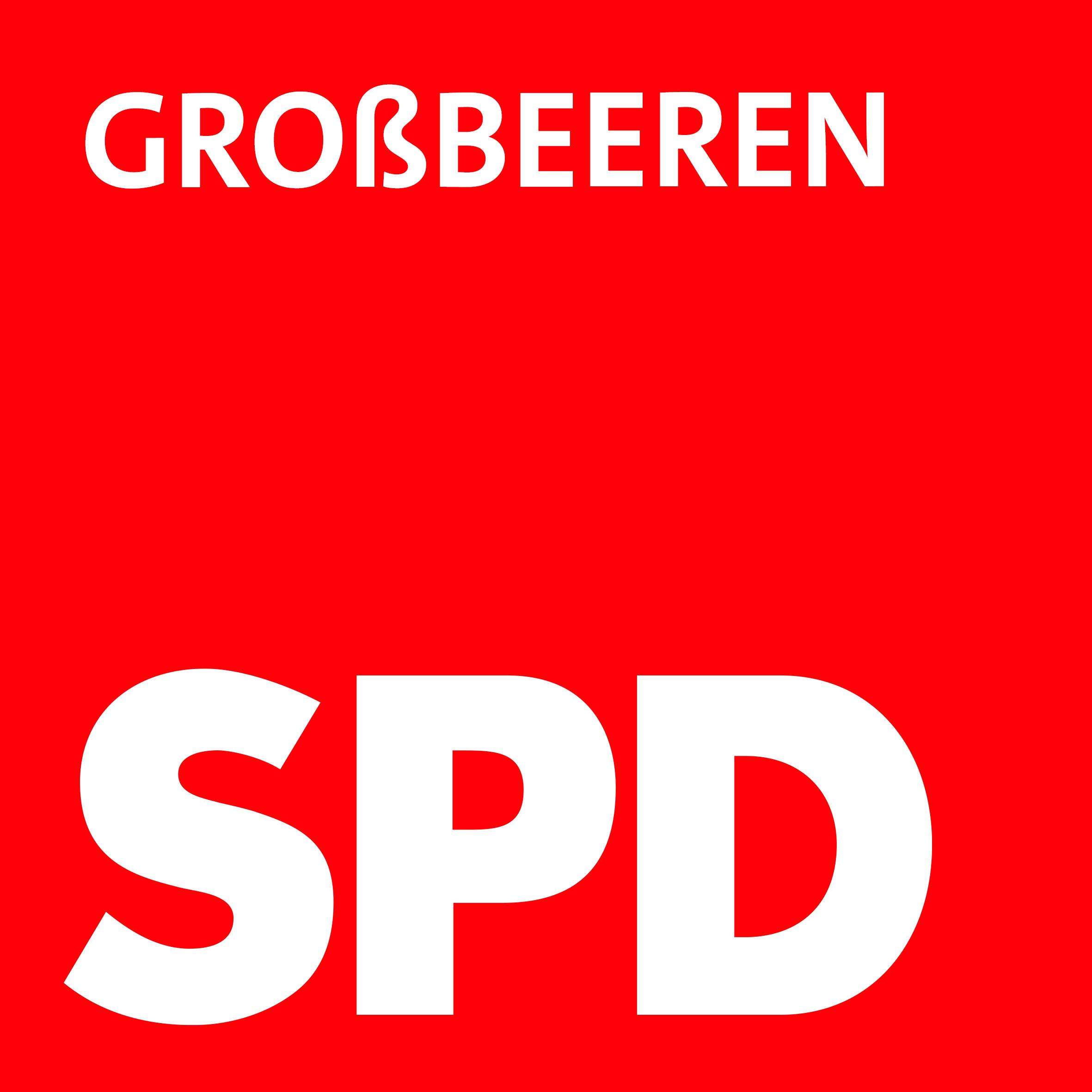 SPD Großbeeren