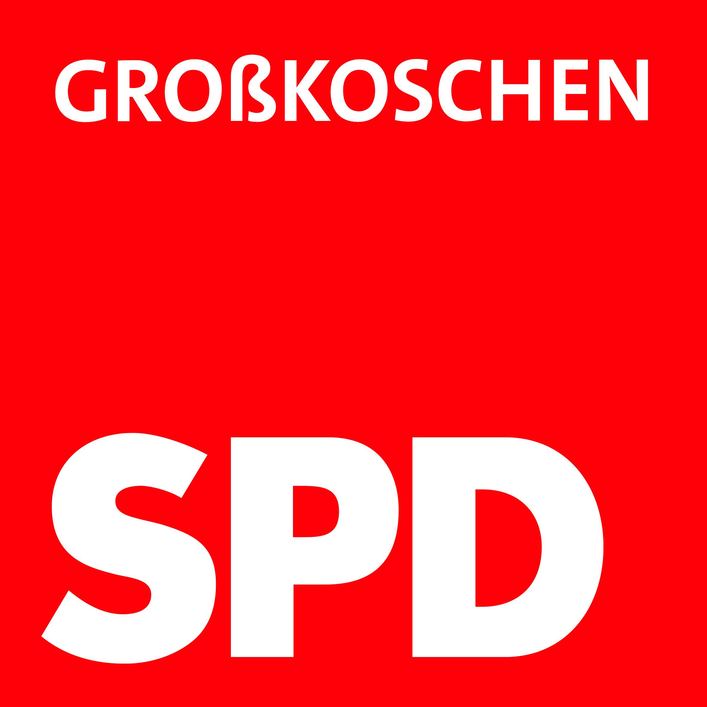 SPD Großkoschen