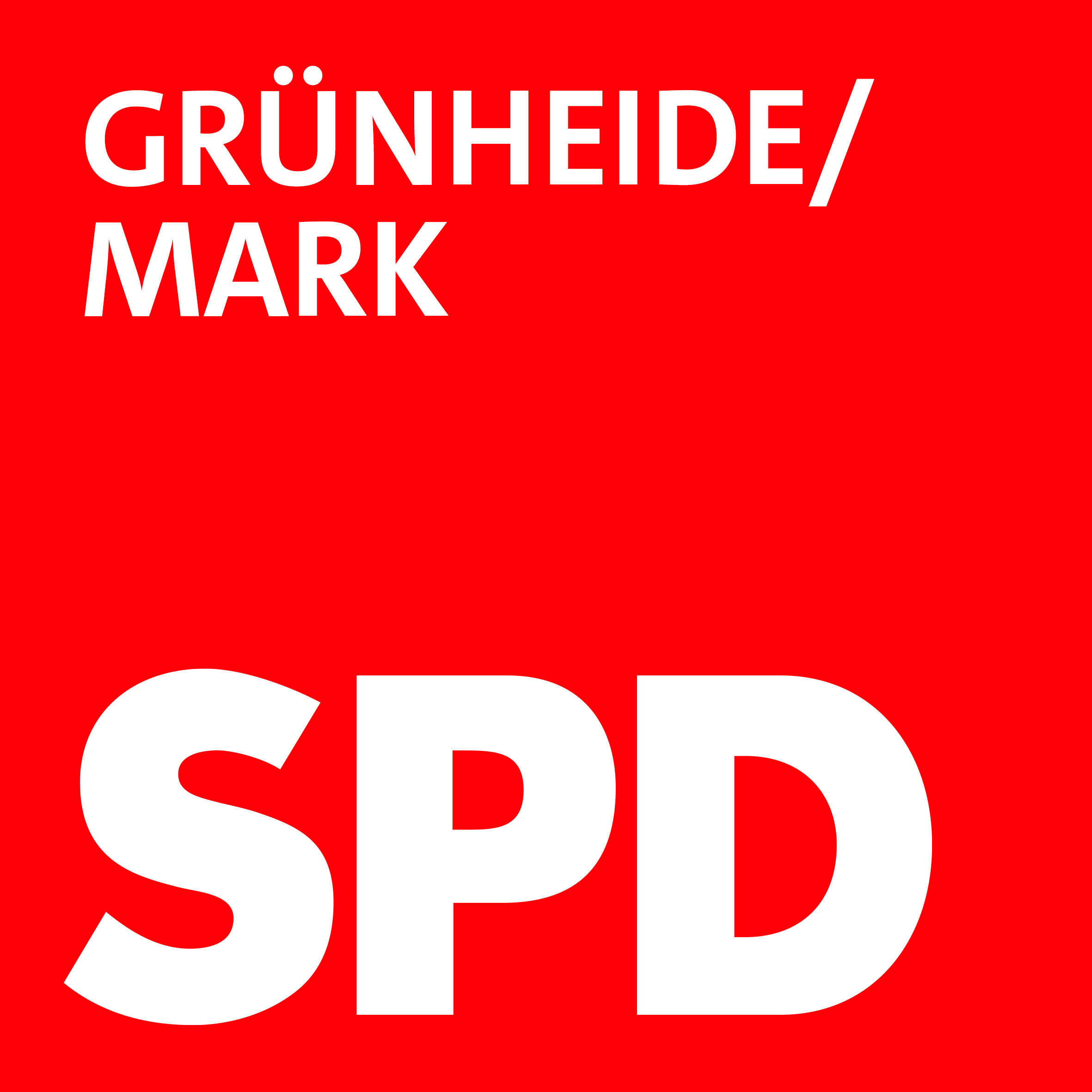 SPD Grünheide/Mark