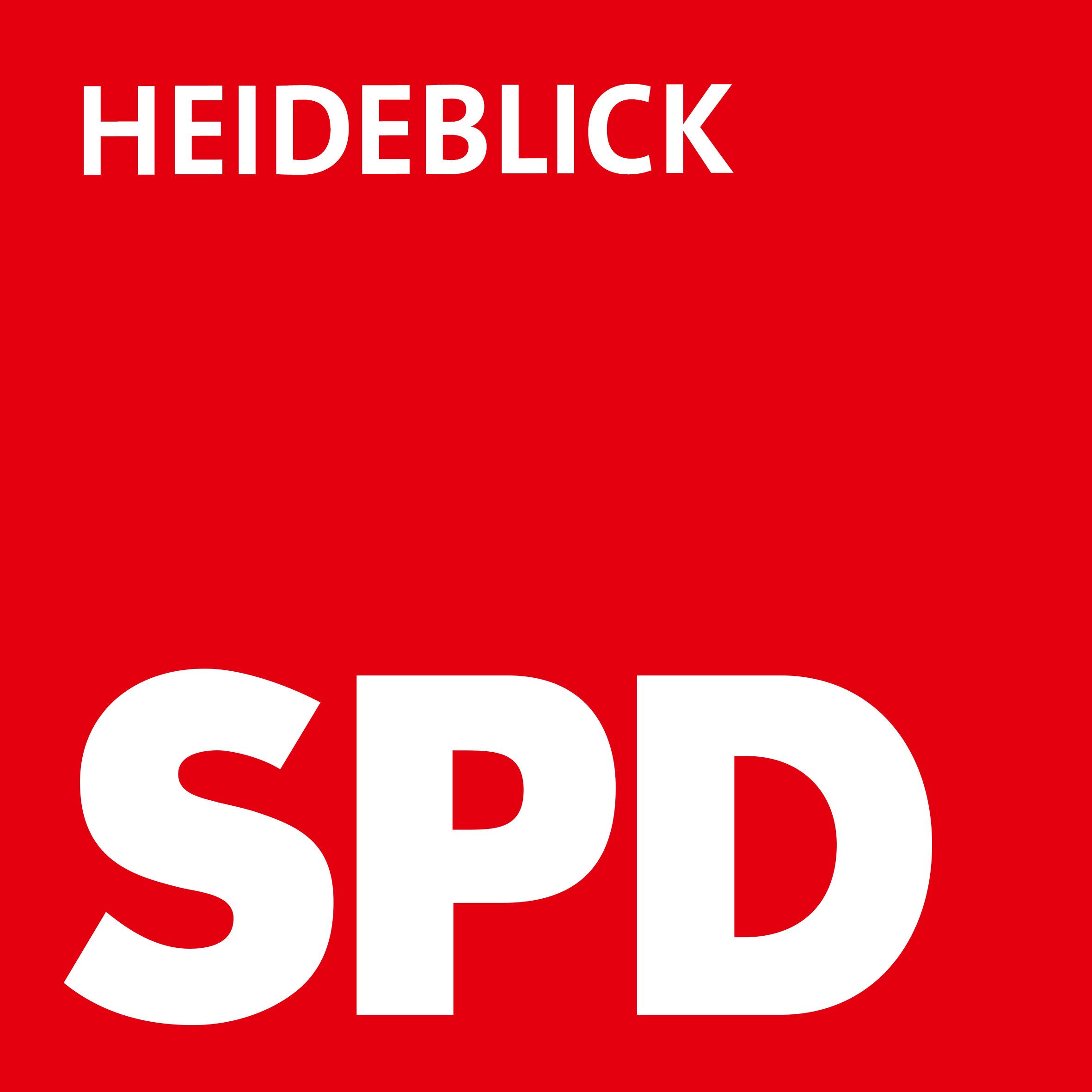 SPD Heideblick