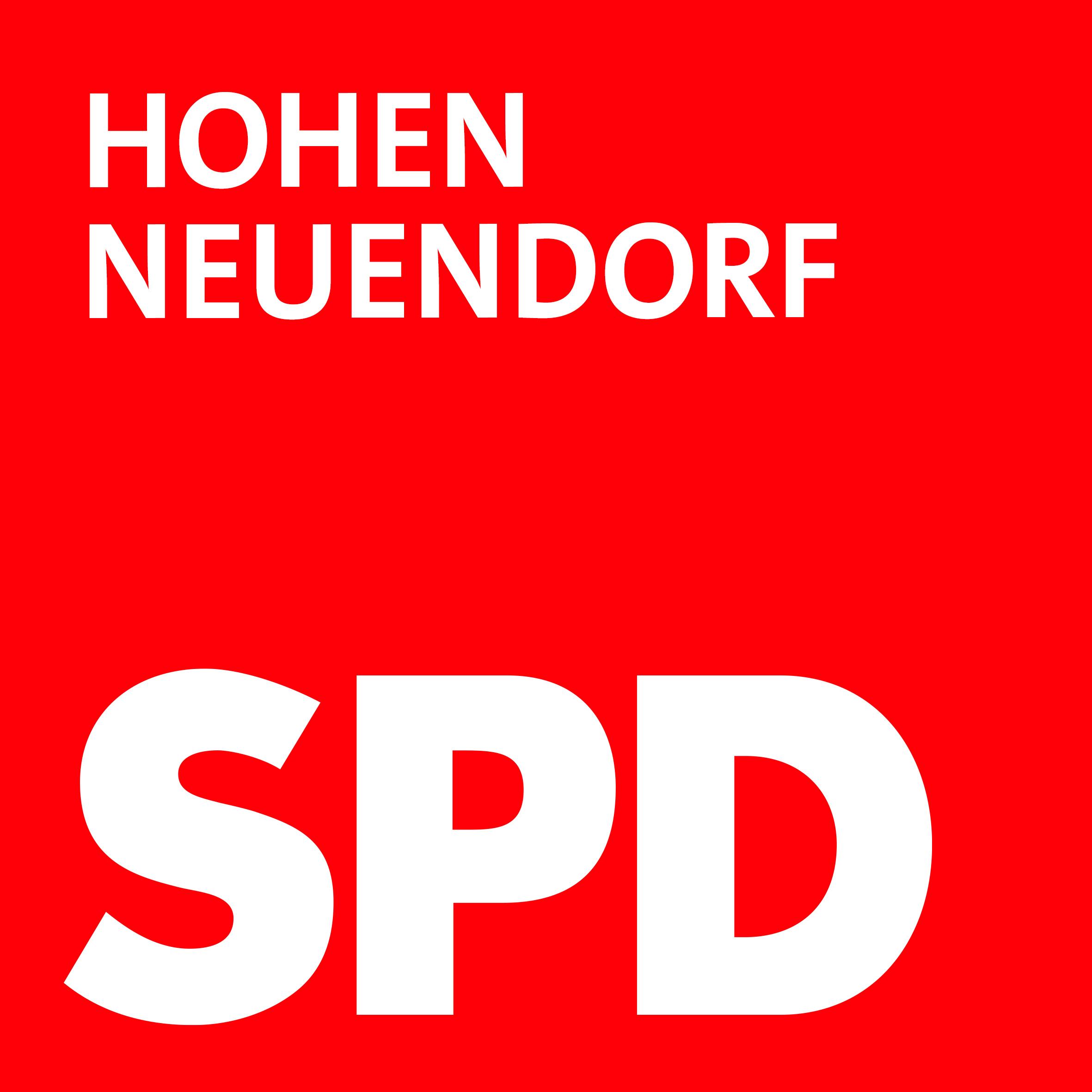 SPD Hohen Neuendorf