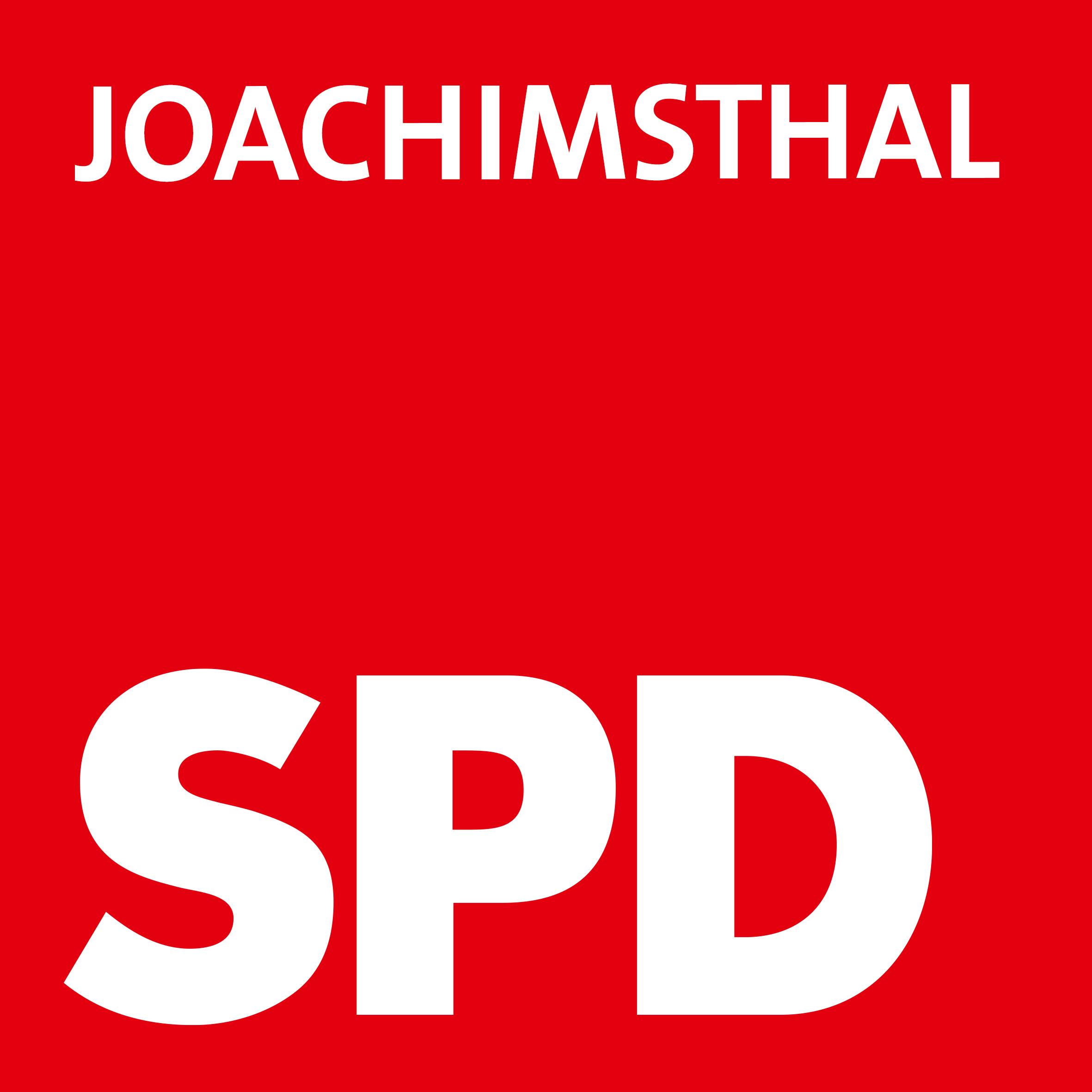 SPD Joachimsthal