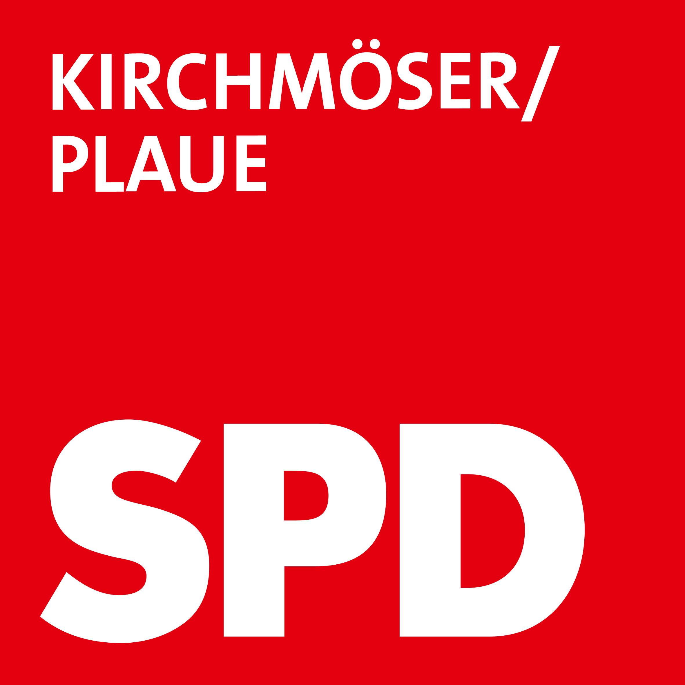 SPD Kirchmöser/Plaue