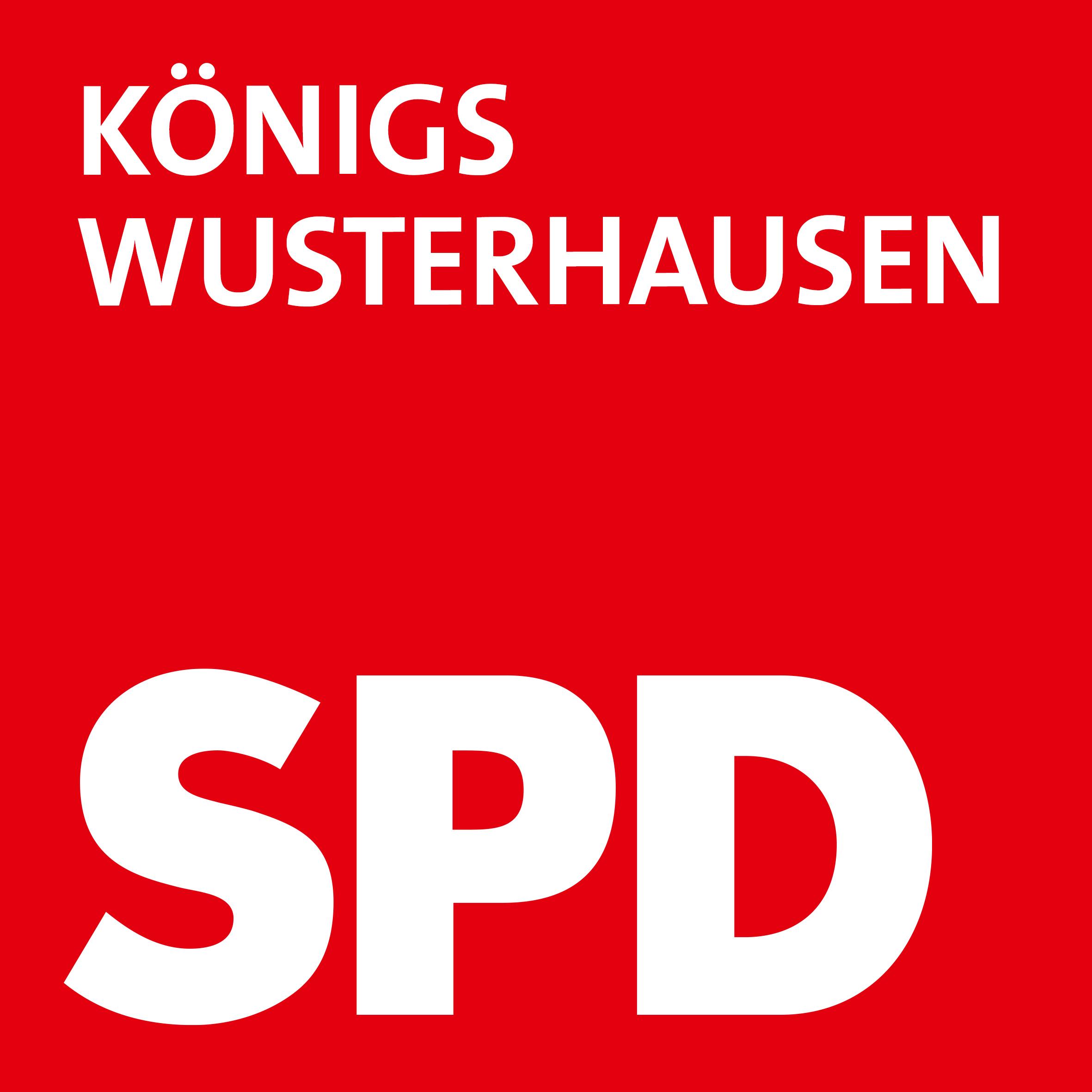 SPD Königs Wusterhausen