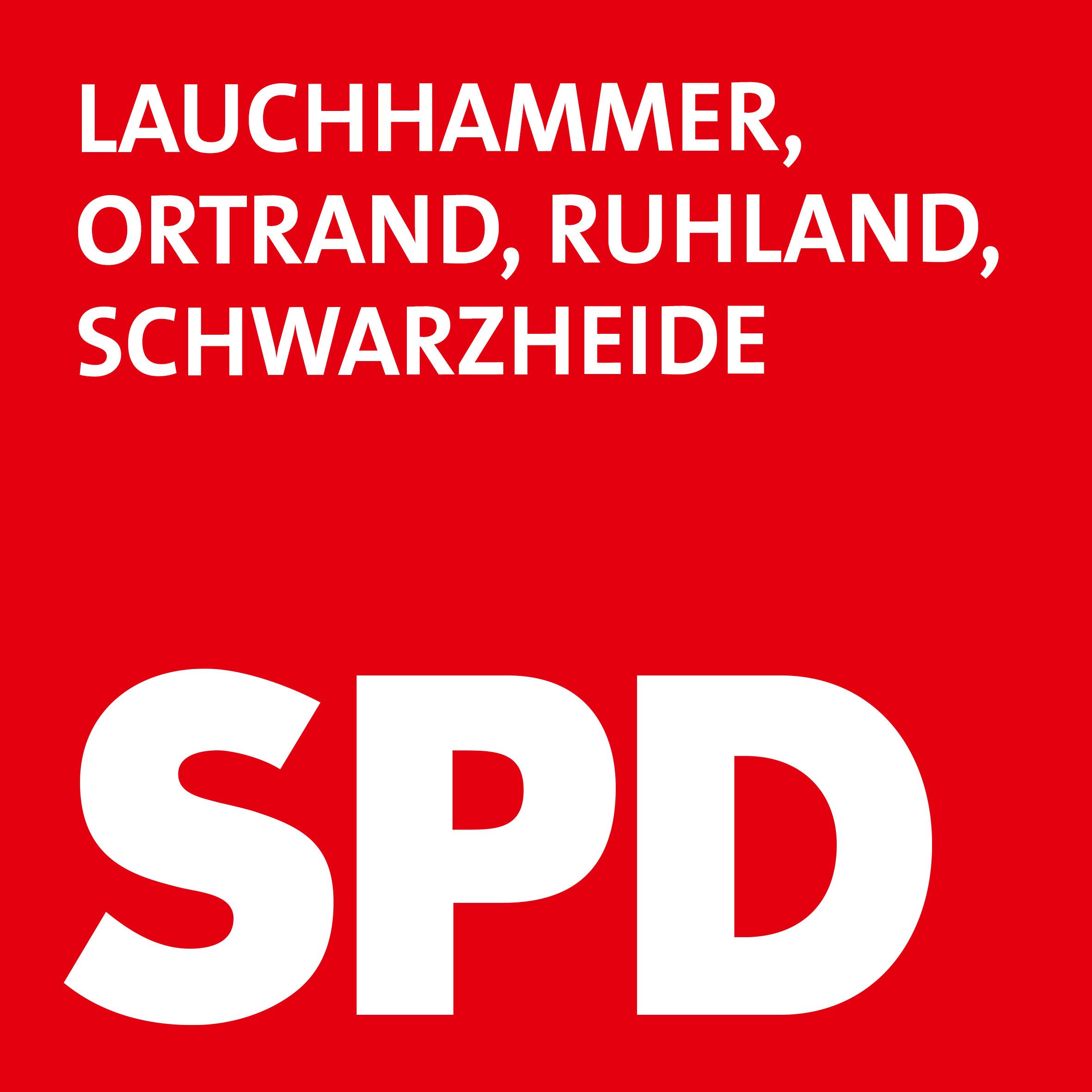 SPD Lauchhammer, Ortrand, Ruhland, Schwarzheide