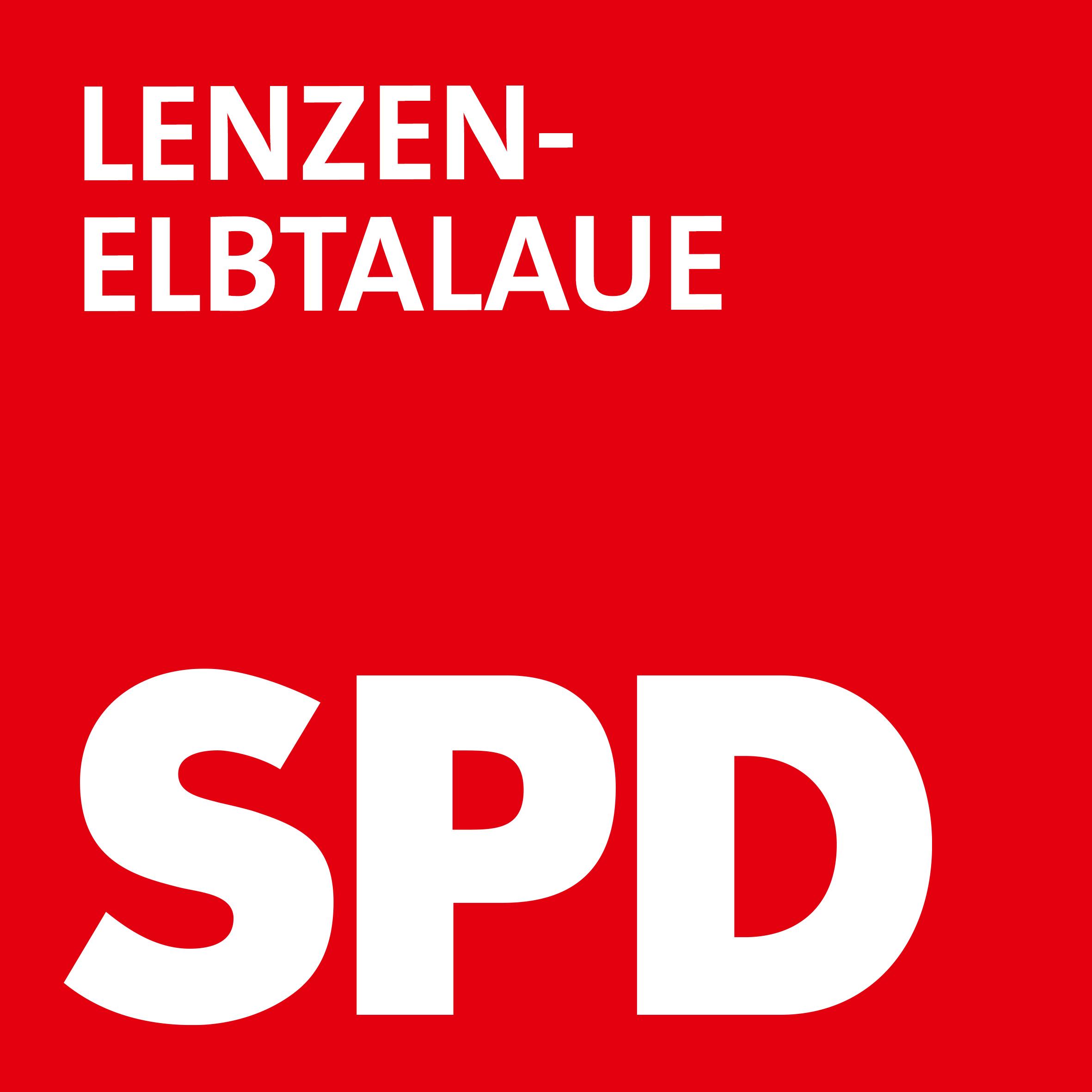 SPD Lenzen-Elbtalaue