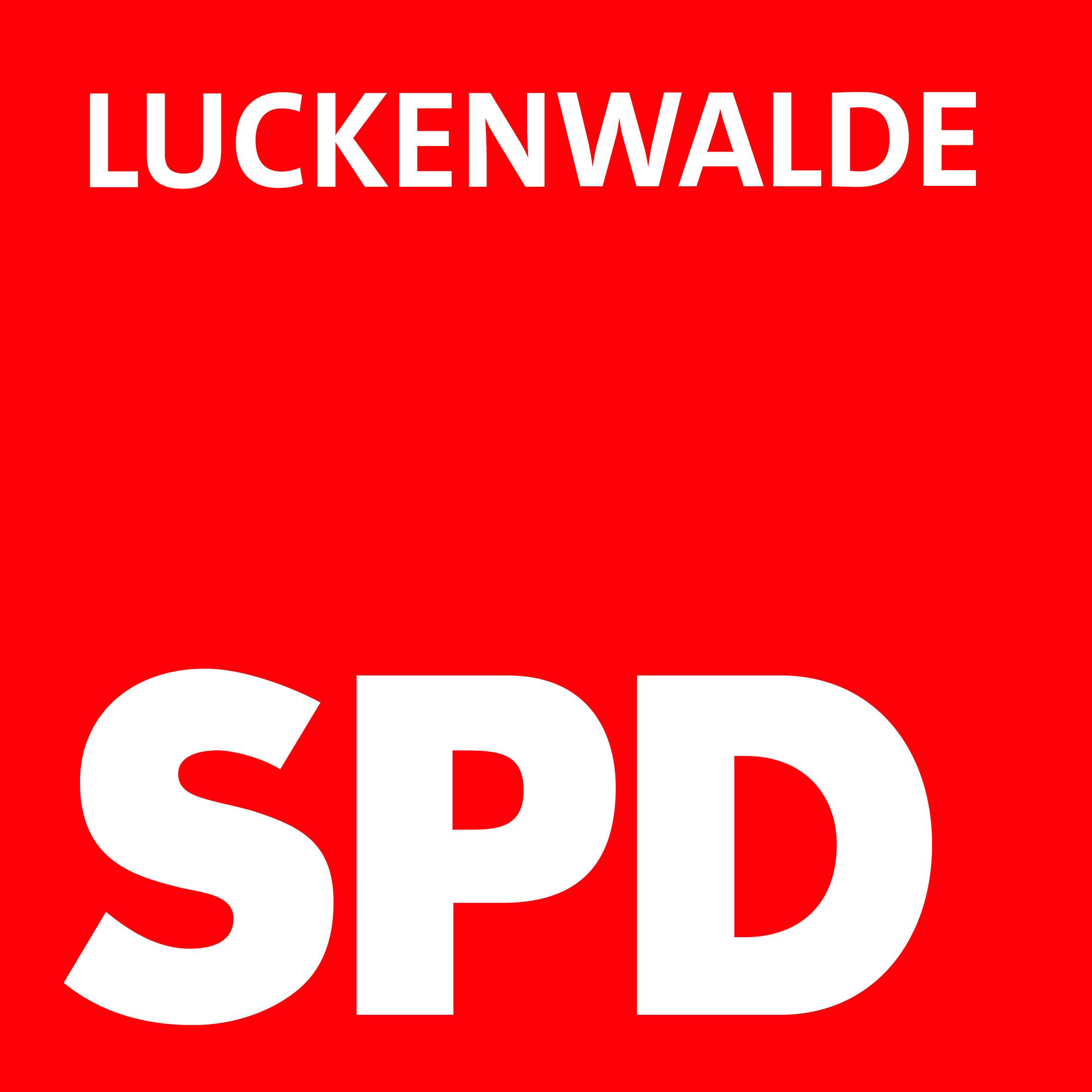 SPD Luckenwalde