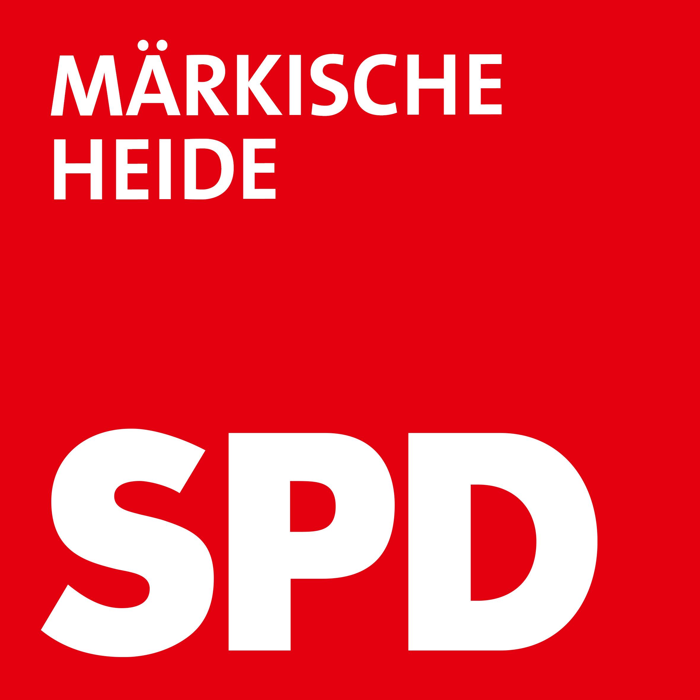 SPD Märkische Heide
