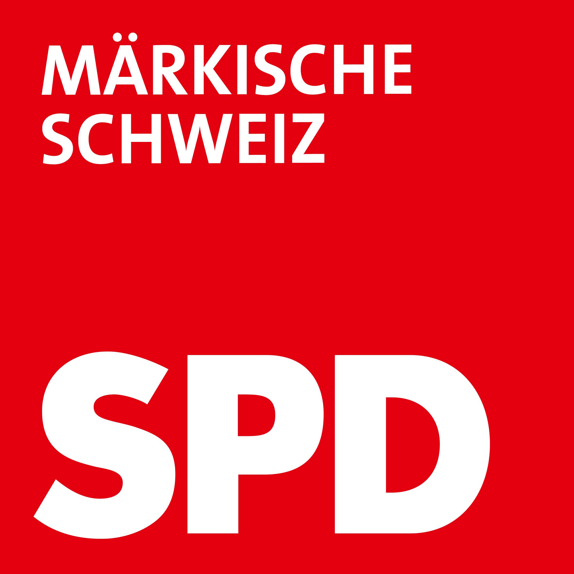 SPD Märkische Schweiz