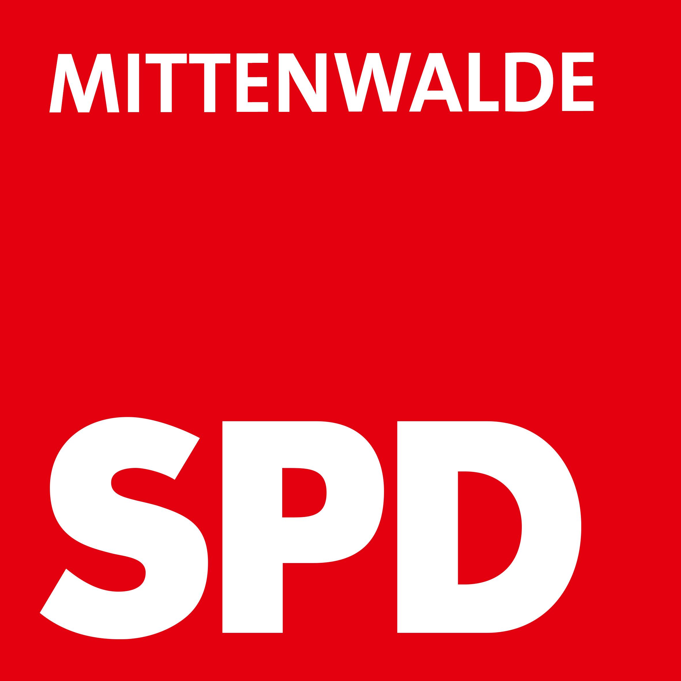 SPD Mittenwalde