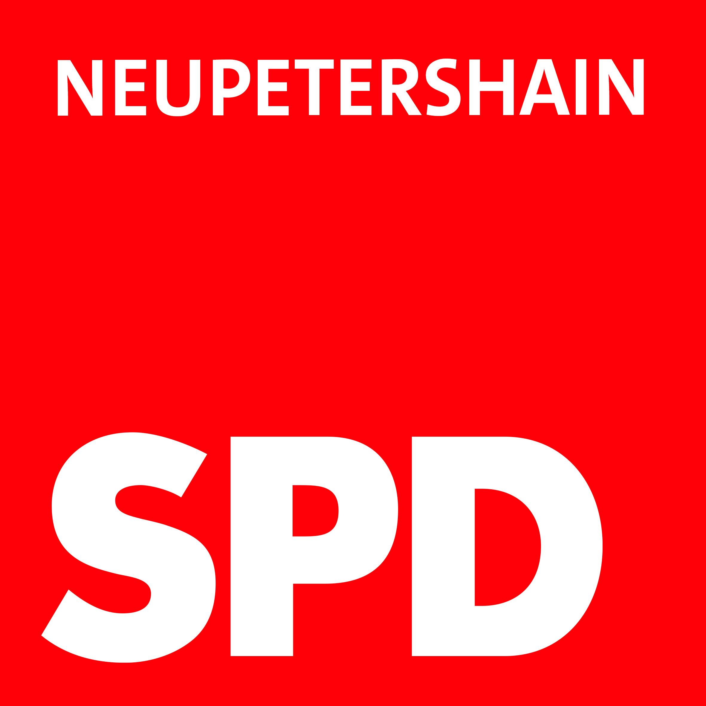SPD Neupetershain