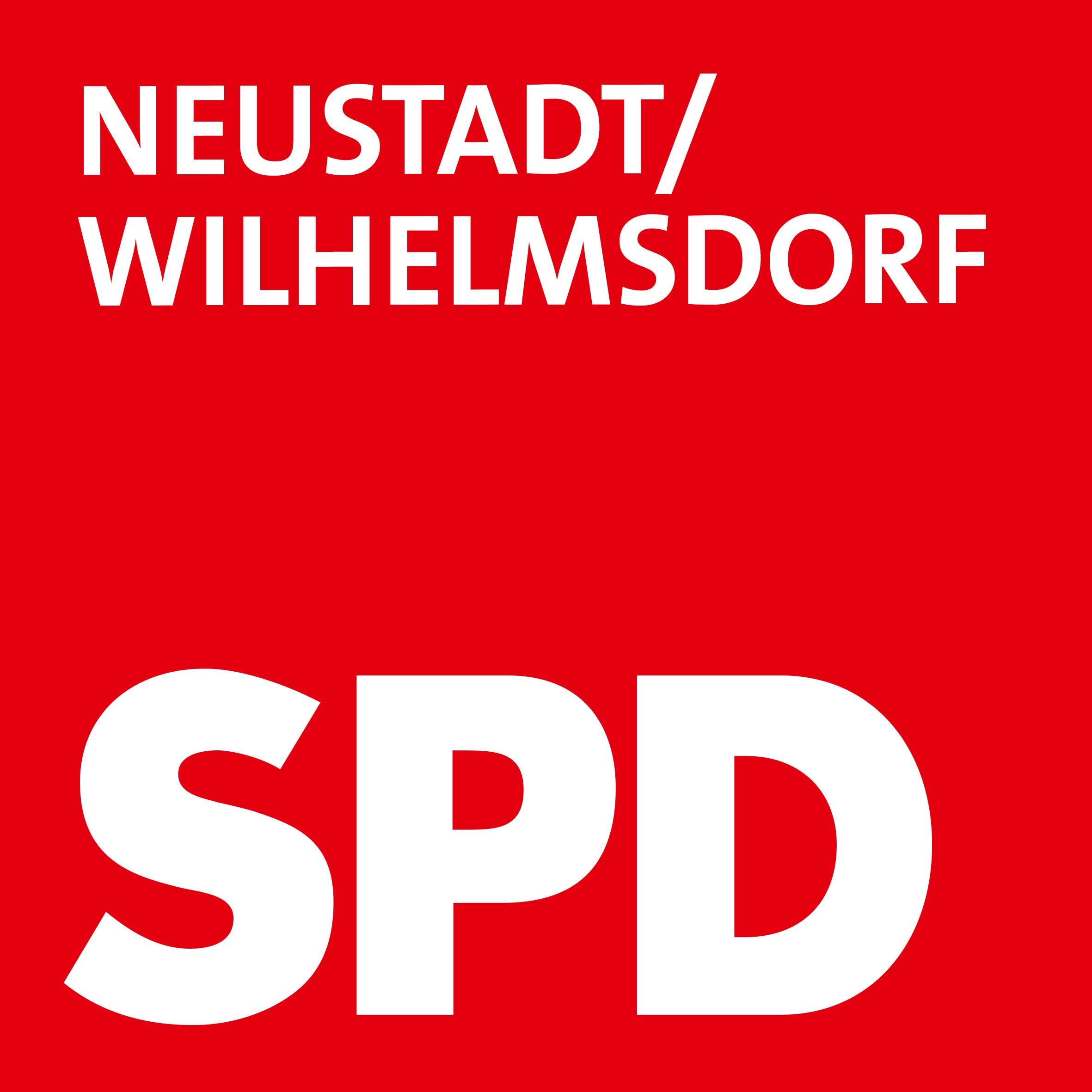 SPD Neustadt/Wilhelmsdorf