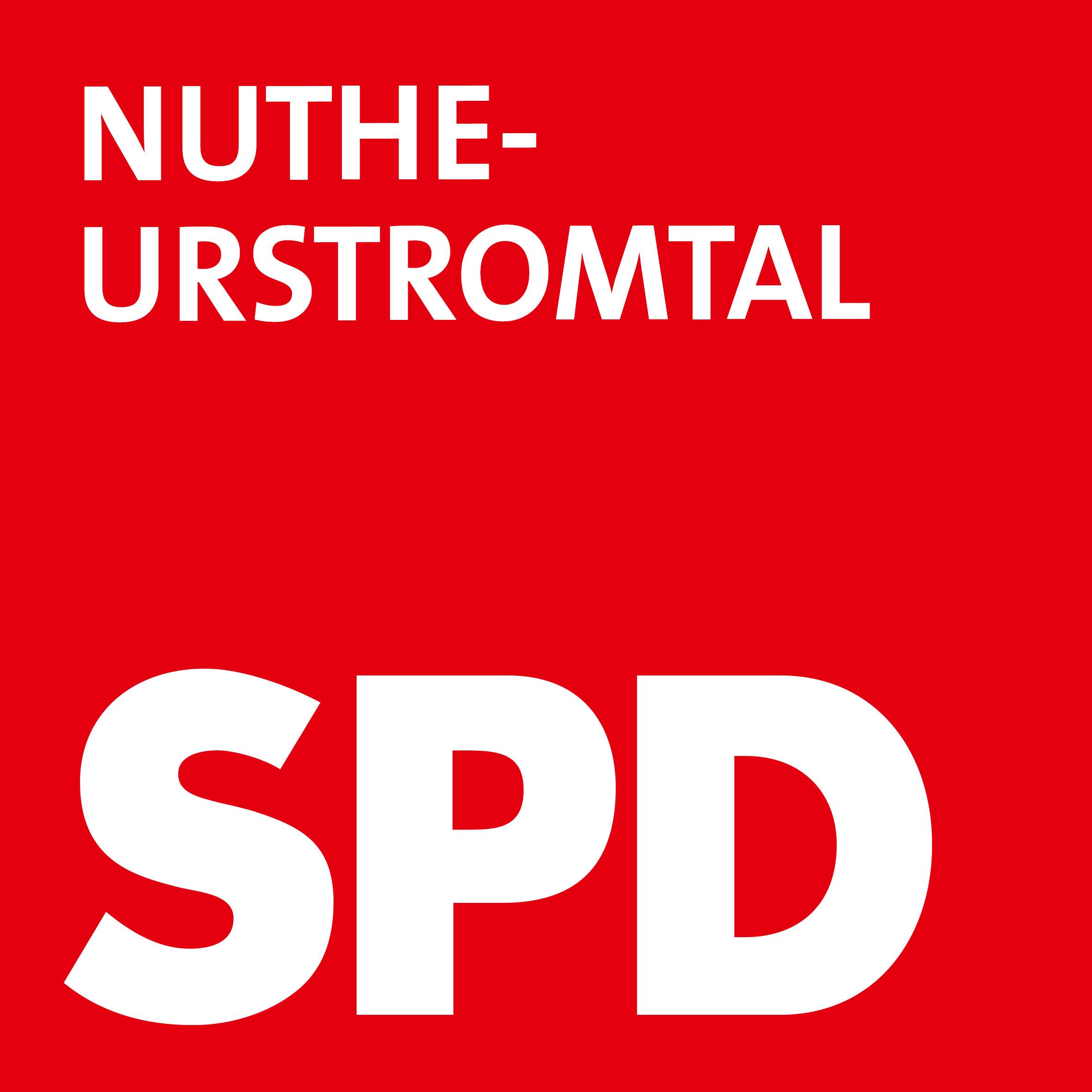SPD Nuthe-Urstromtal