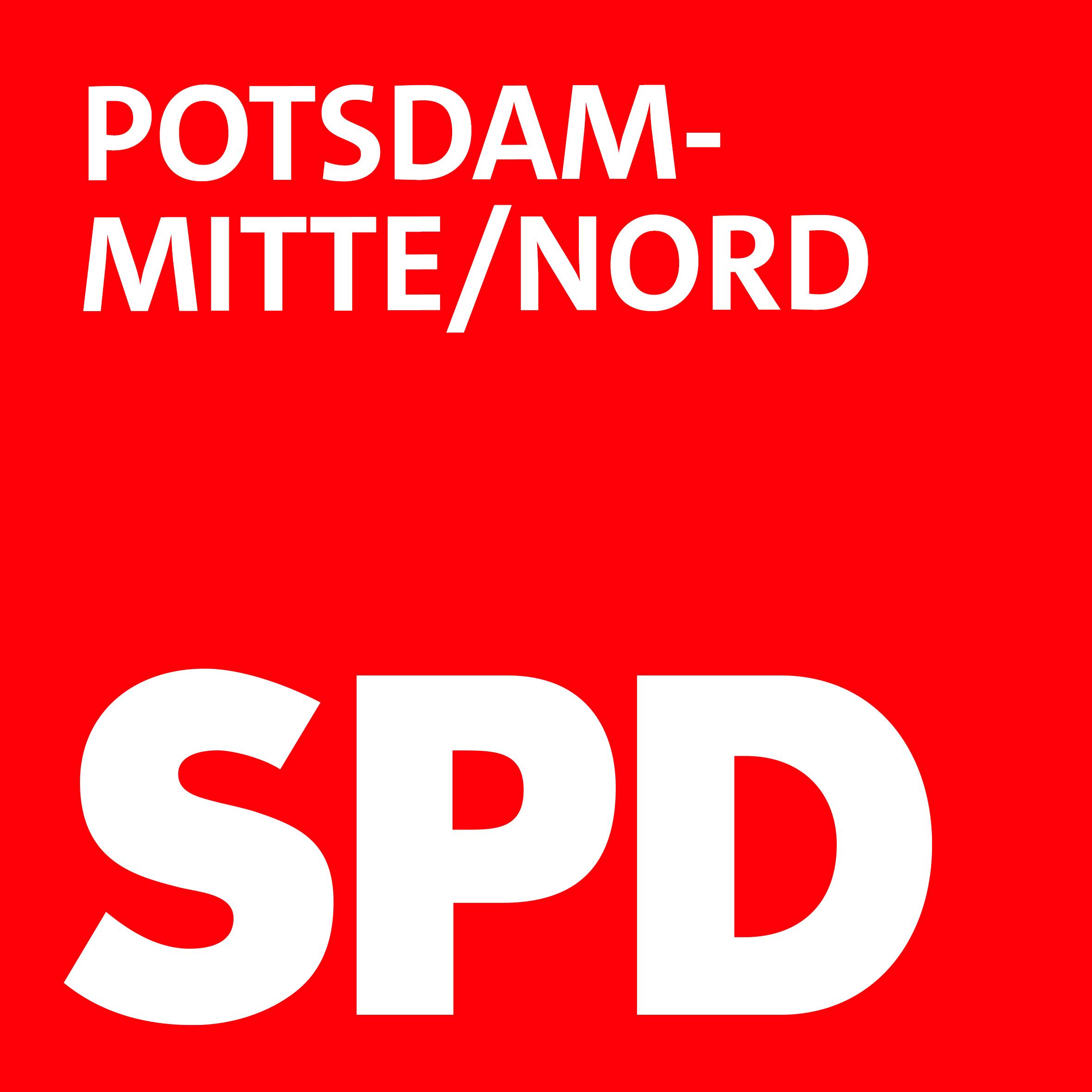 SPD Potsdam-Mitte/Nord
