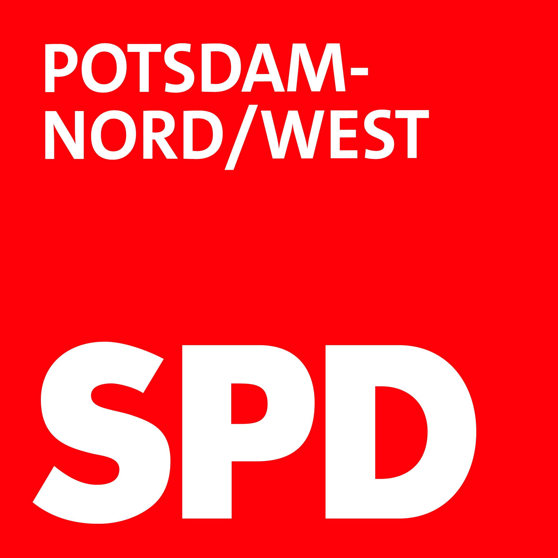SPD Potsdam Nord/West