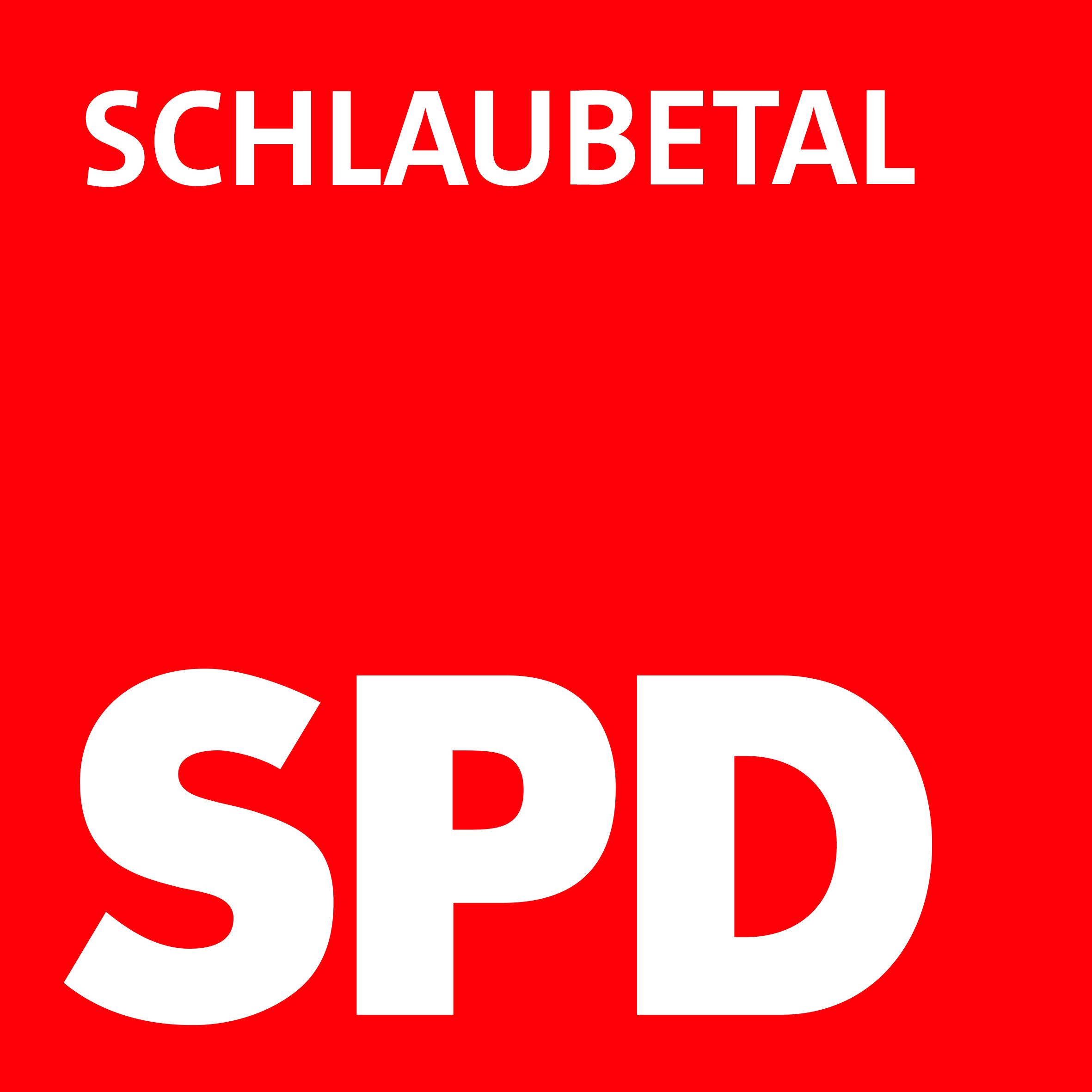SPD Schlaubetal