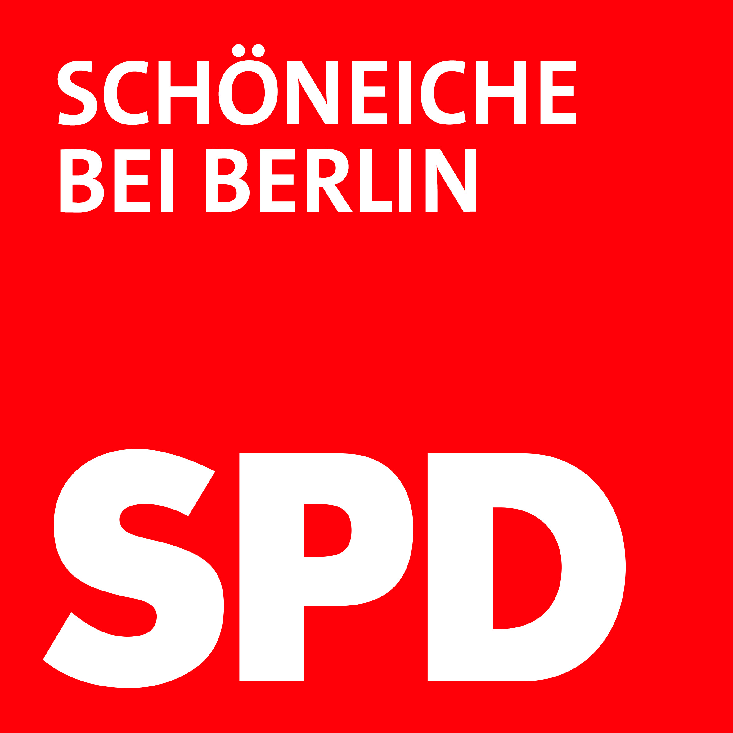 SPD Schöneiche bei Berlin