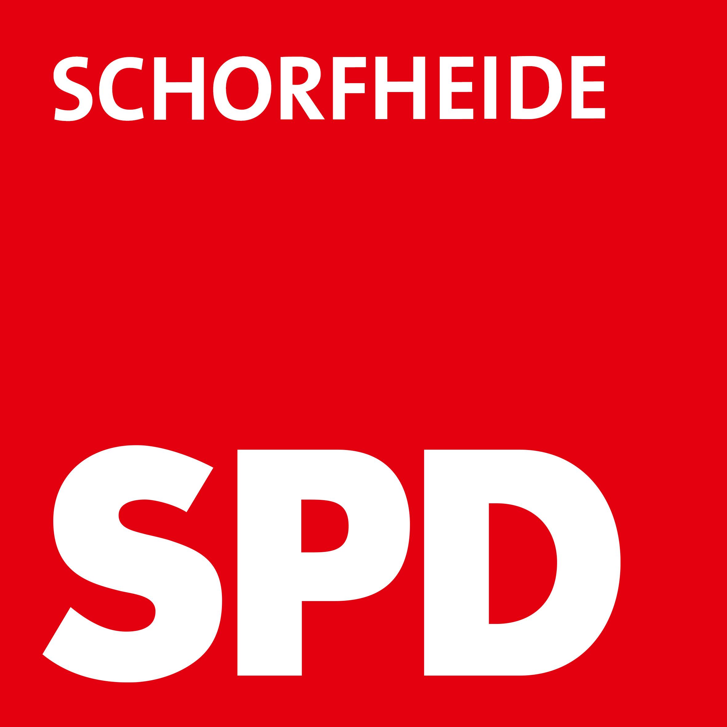 SPD Schorfheide