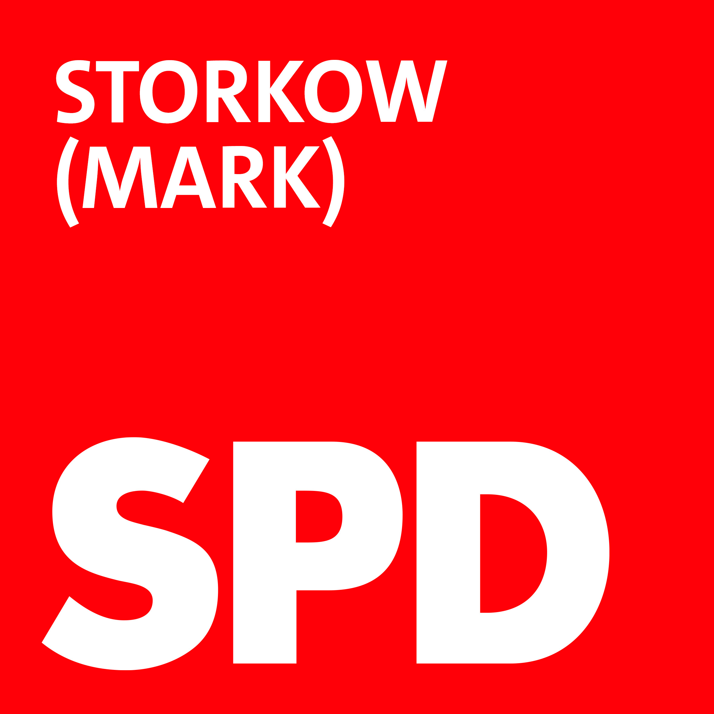 SPD Storkow (Mark)