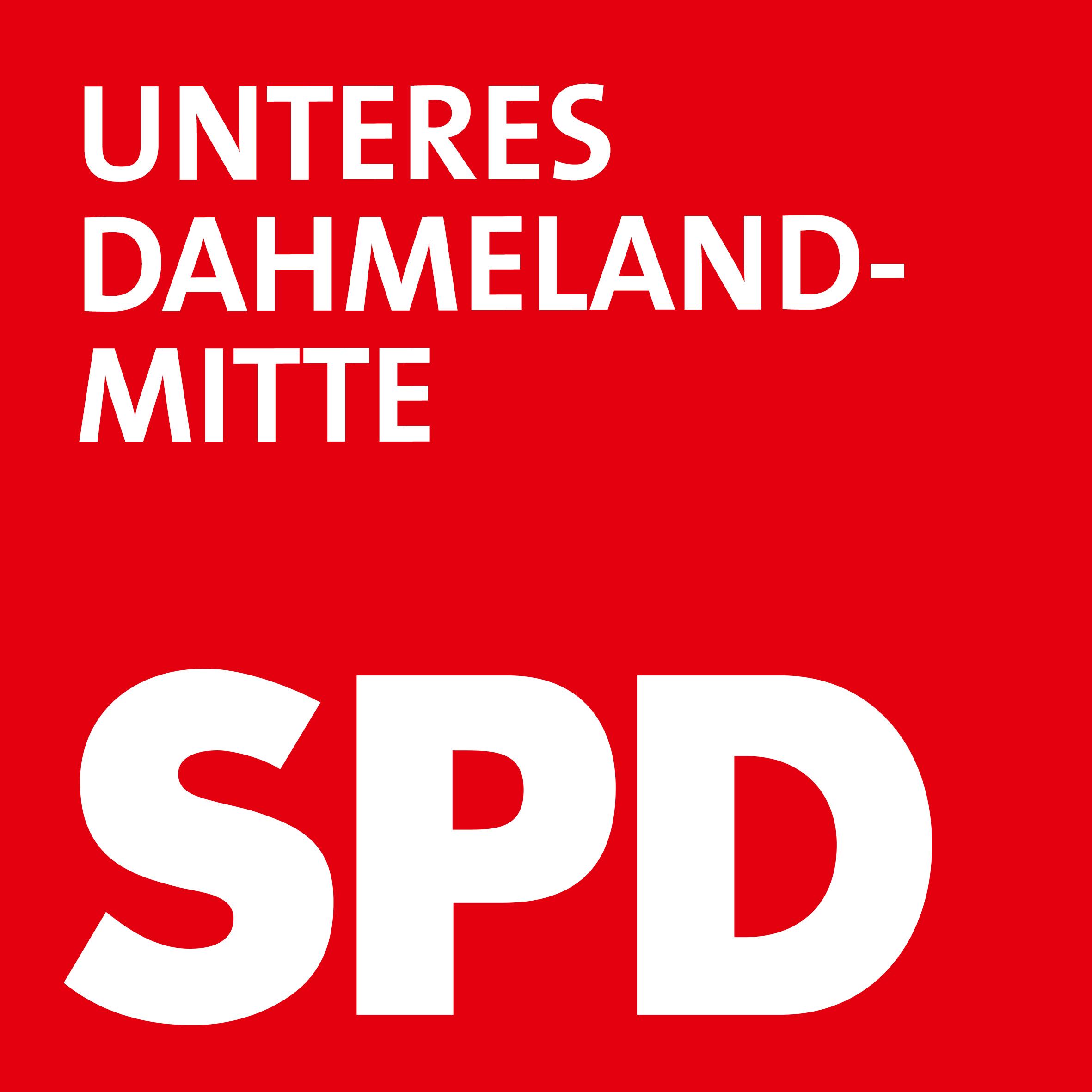 SPD Unteres Dahmeland-Mitte