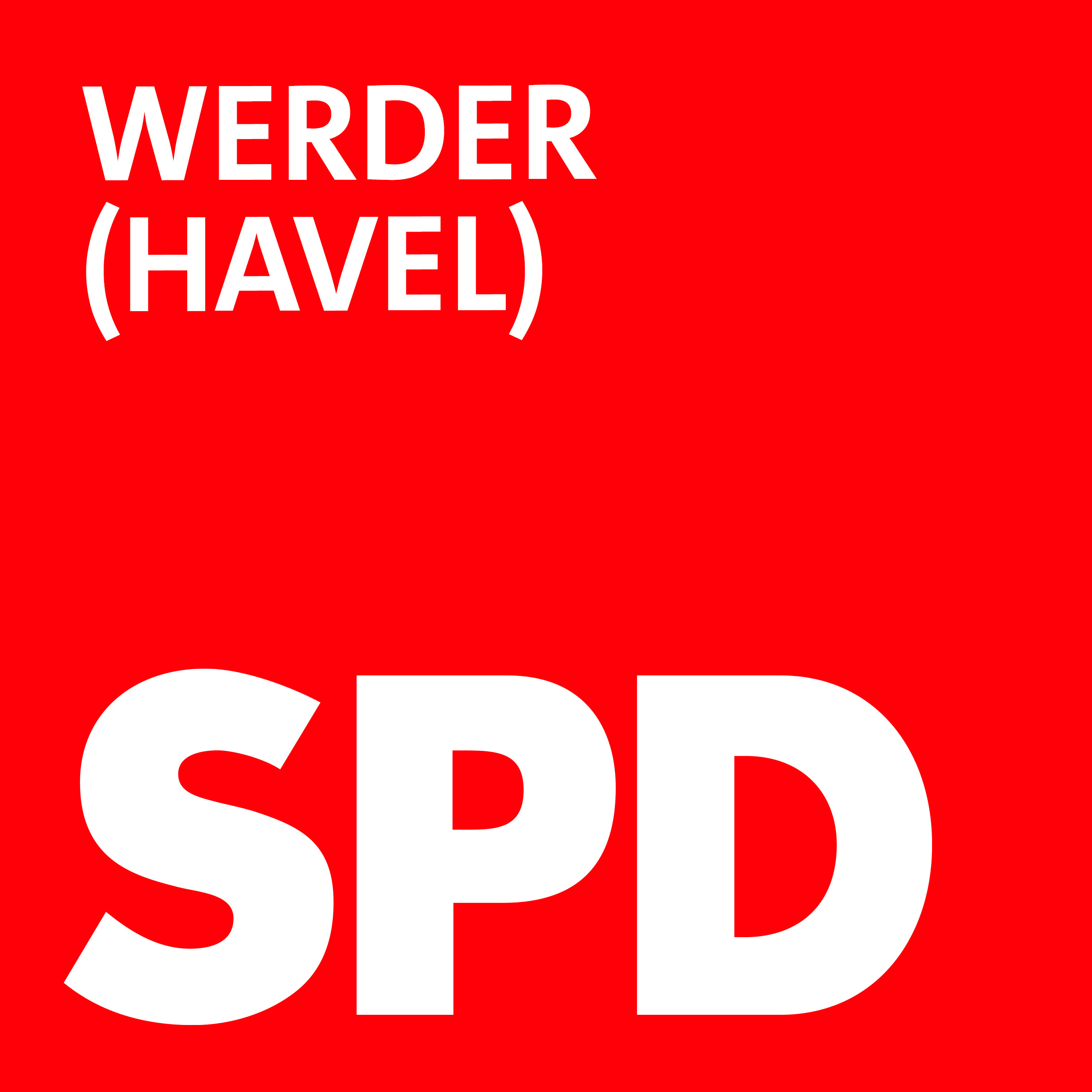 SPD Werder (Havel)