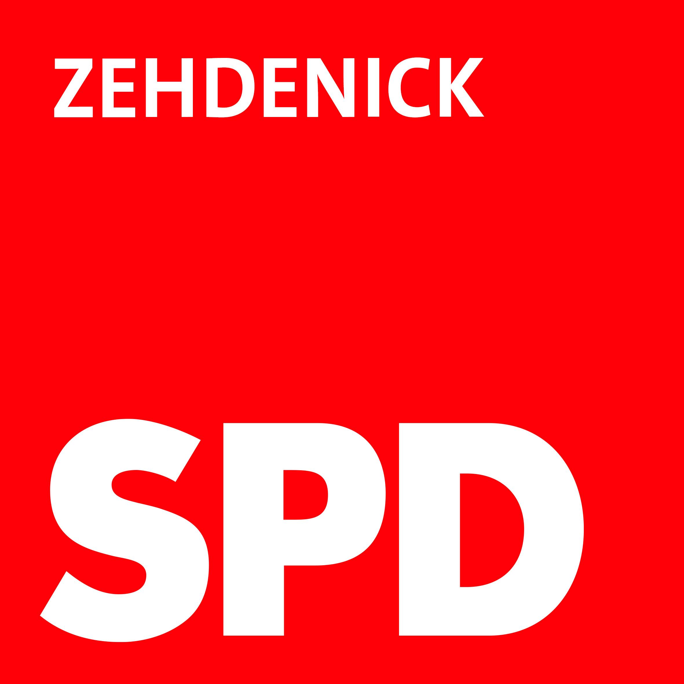 SPD Zedenick