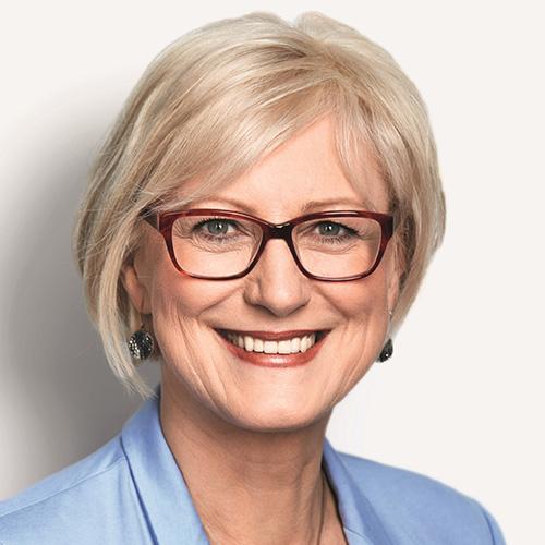 Dagmar Ziegler, MdB